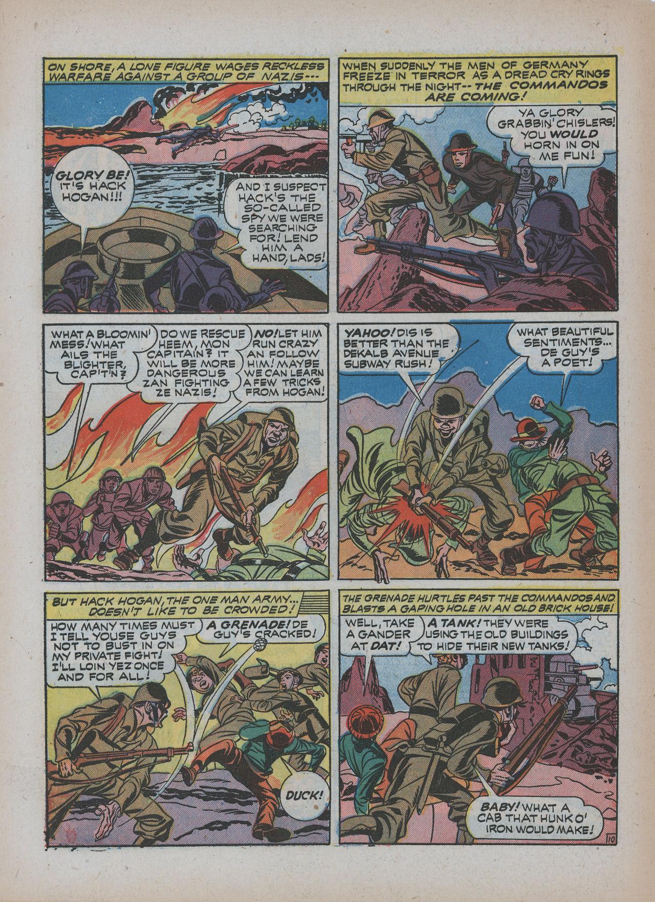 Detective Comics (1937) 70 Page 62