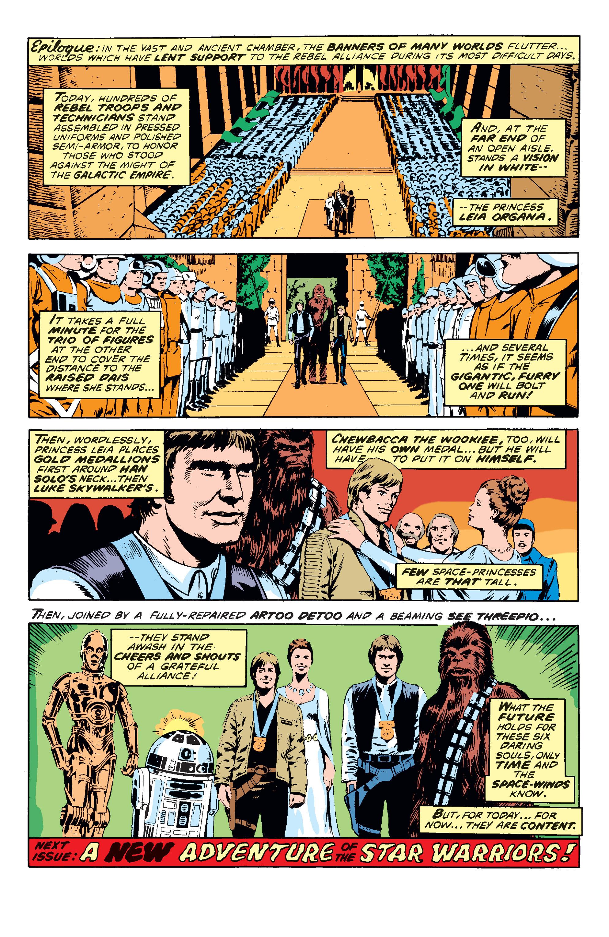 Read online Star Wars Omnibus comic -  Issue # Vol. 13 - 115