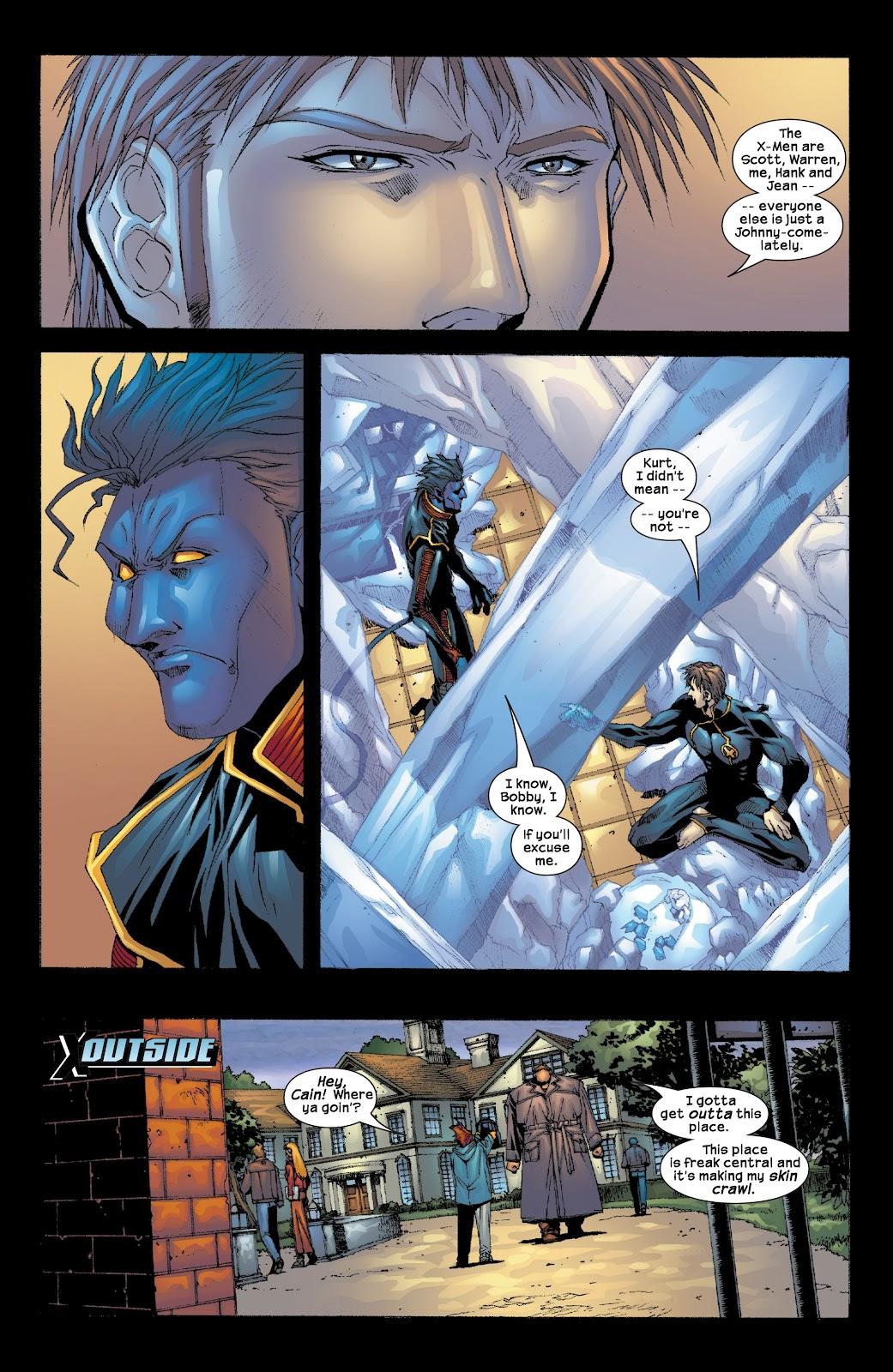Uncanny X-Men (1963) issue 416 - Page 6