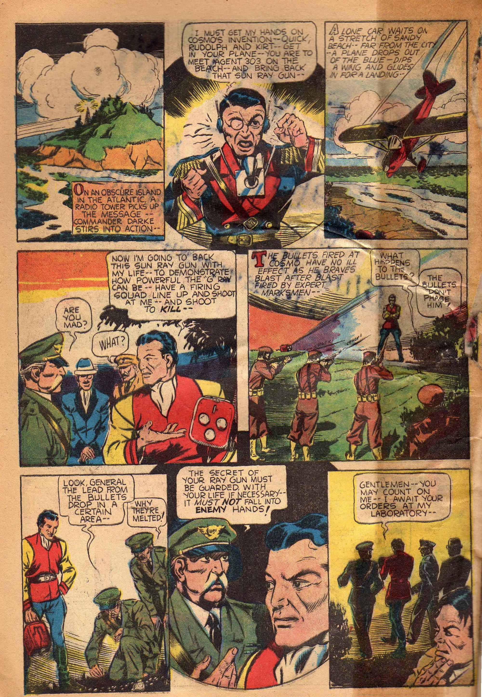 Bang-Up Comics issue 1 - Page 5