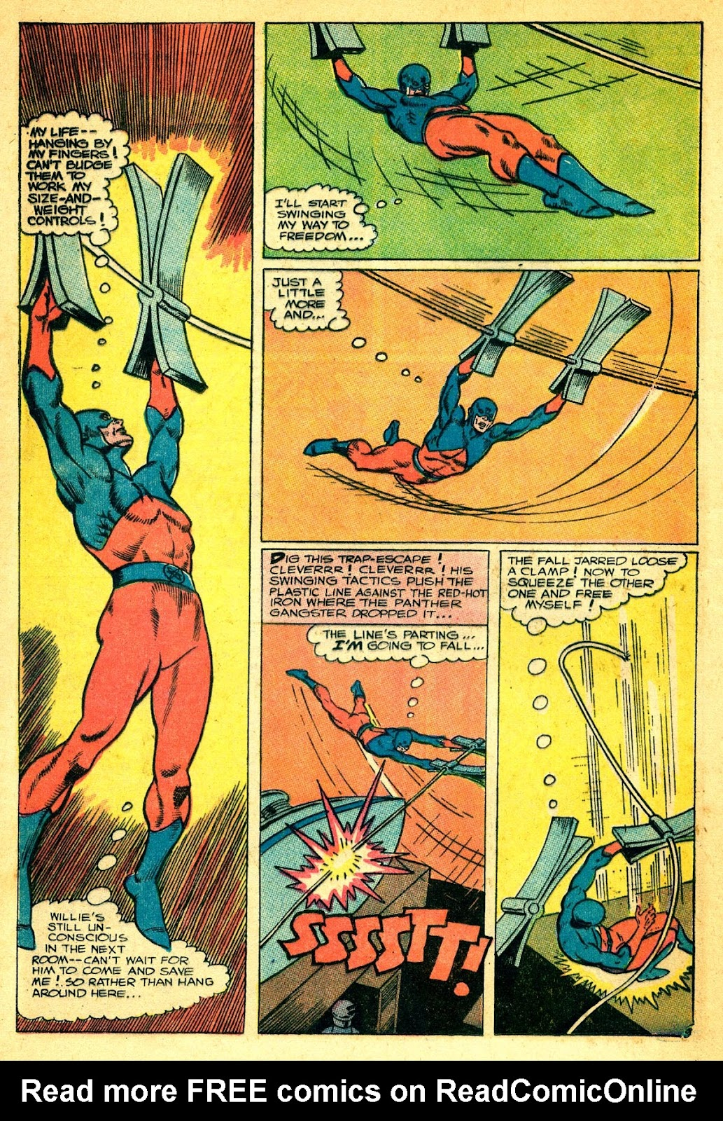 The Atom issue 27 - Page 12
