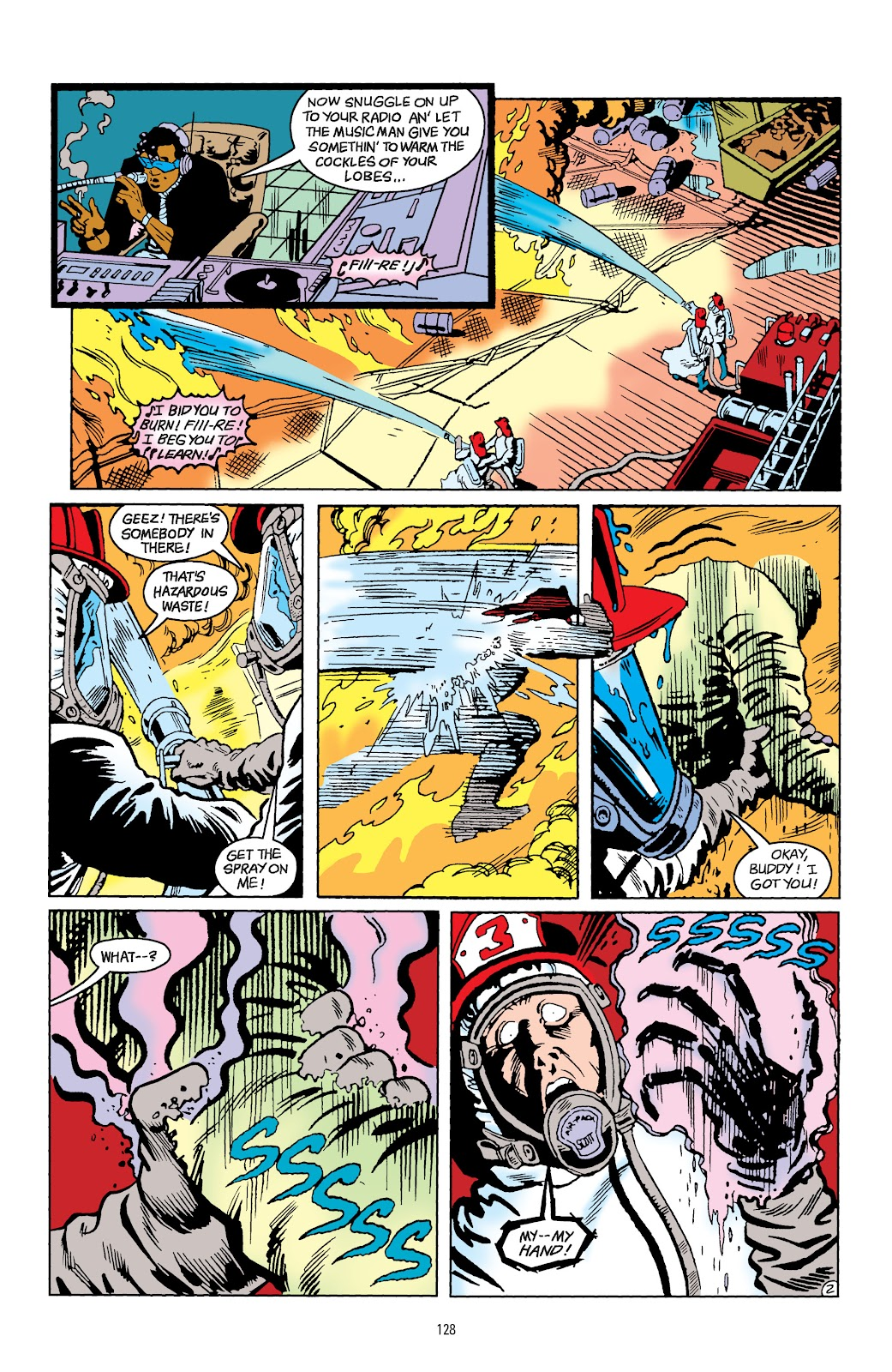 Read online Detective Comics (1937) comic -  Issue # _TPB Batman - The Dark Knight Detective 2 (Part 2) - 30