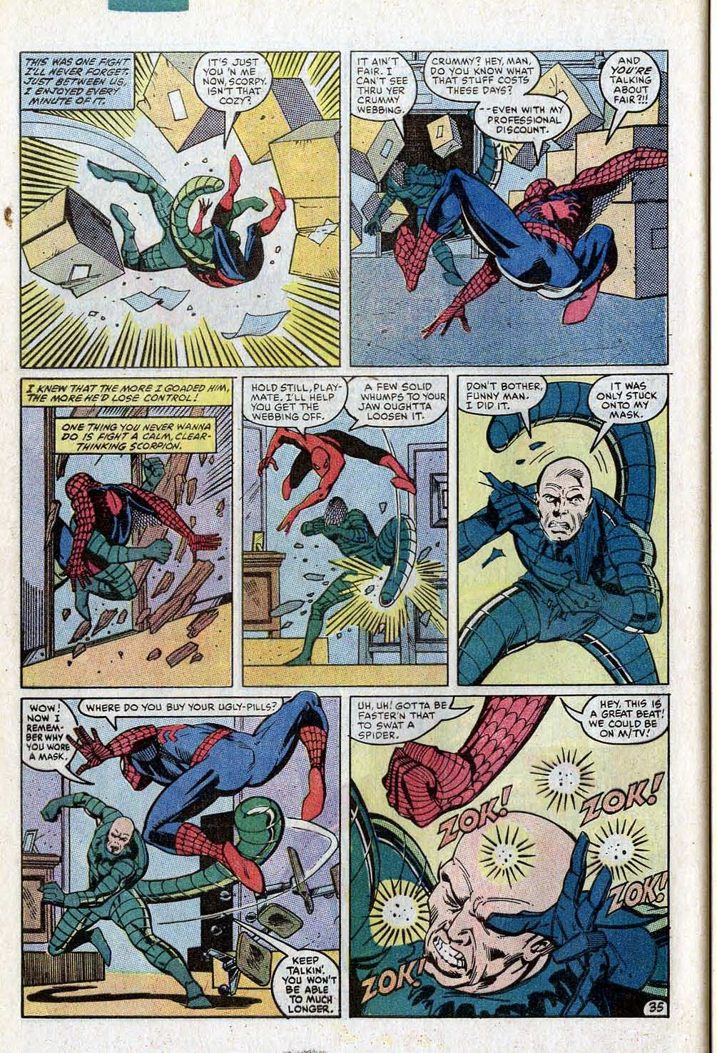 The Amazing Spider-Man (1963) _Annual_18 Page 43