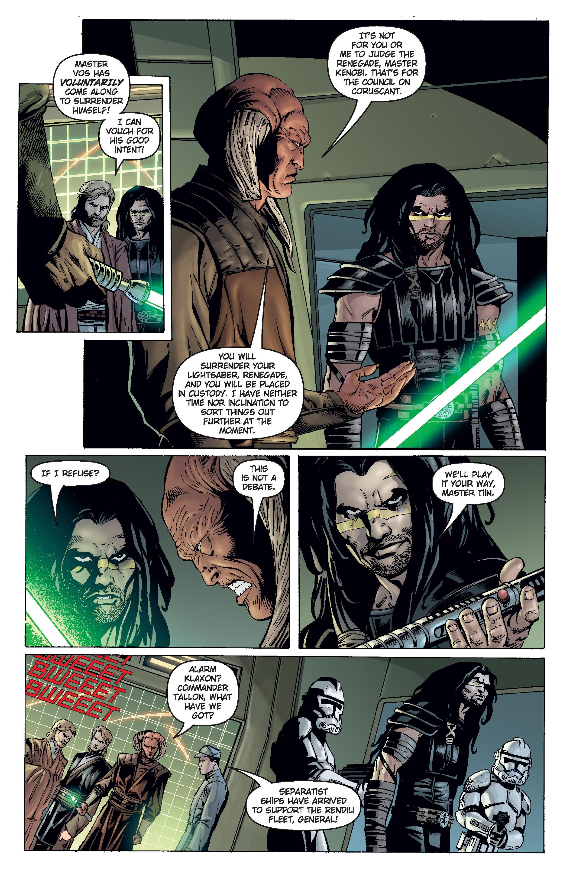 Read online Star Wars Omnibus comic -  Issue # Vol. 26 - 41