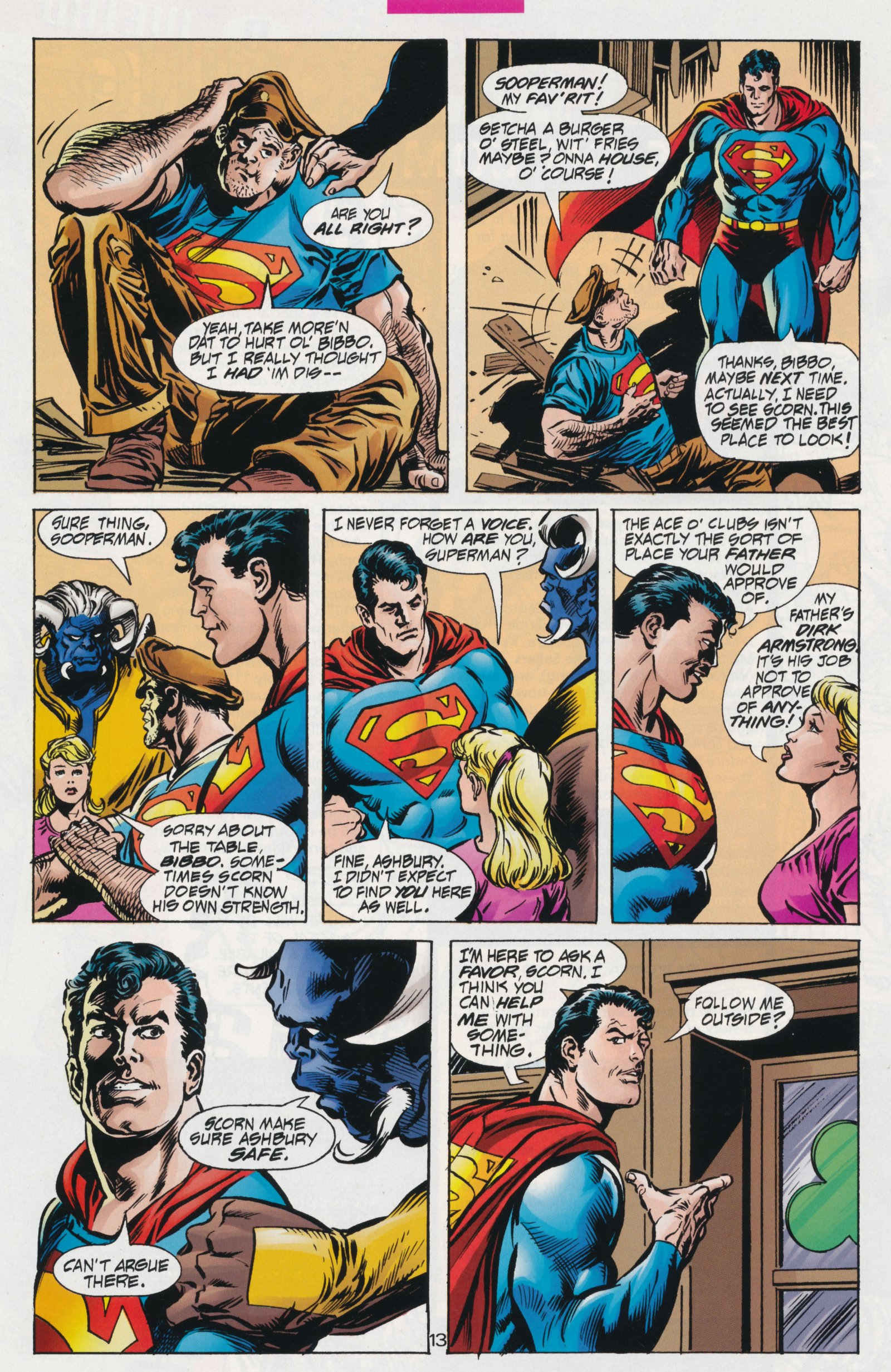Action Comics (1938) 749 Page 18