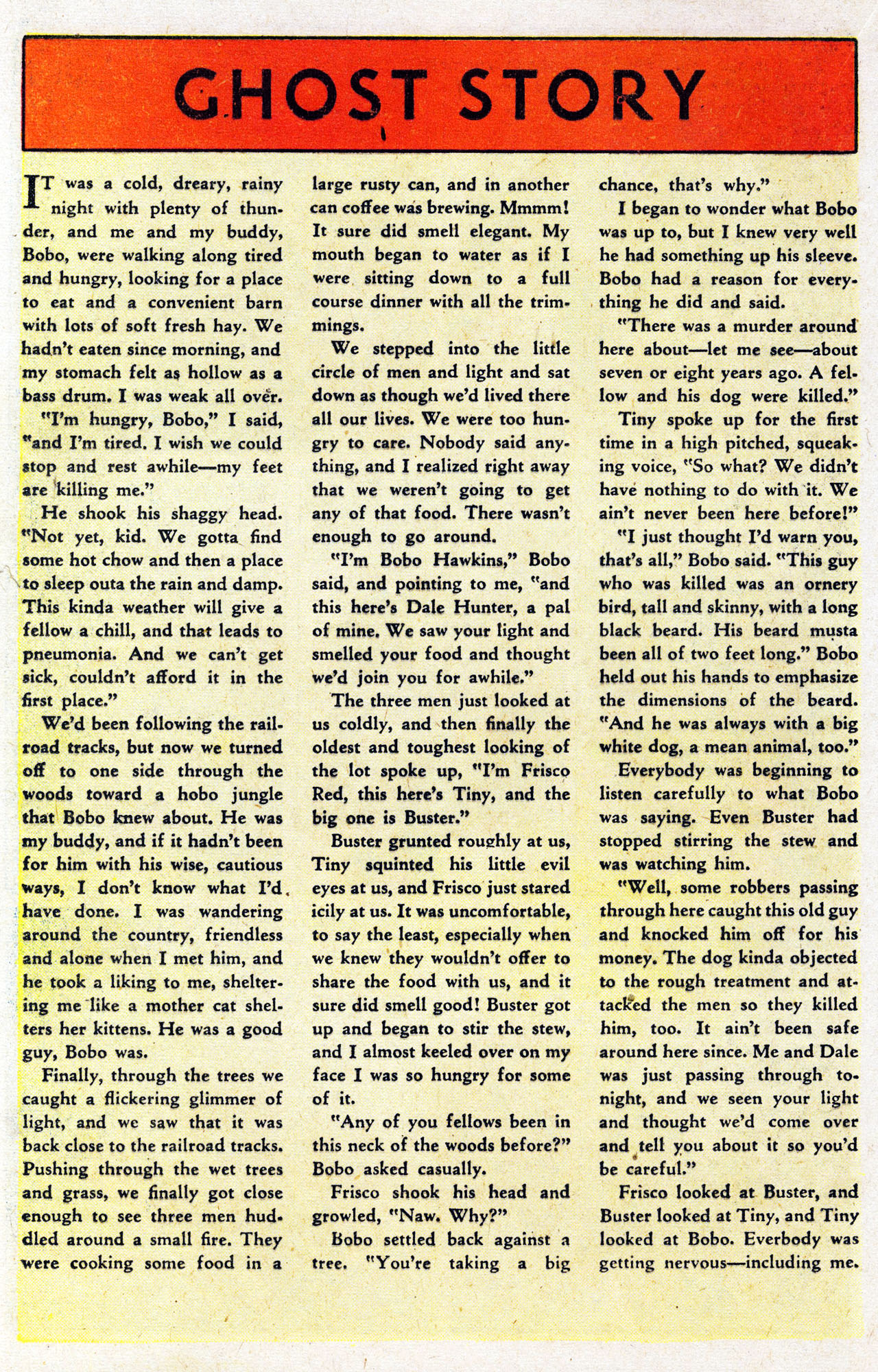 Read online Two-Gun Kid comic -  Issue #7 - 16