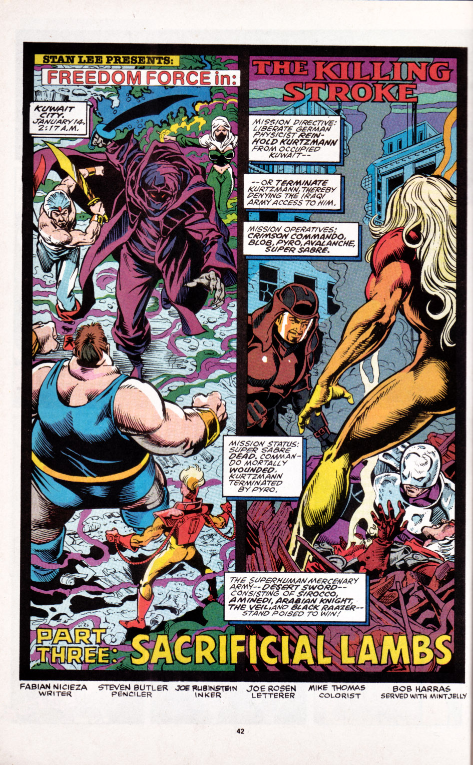 Read online X-Factor (1986) comic -  Issue # _ Annual 6 - 37