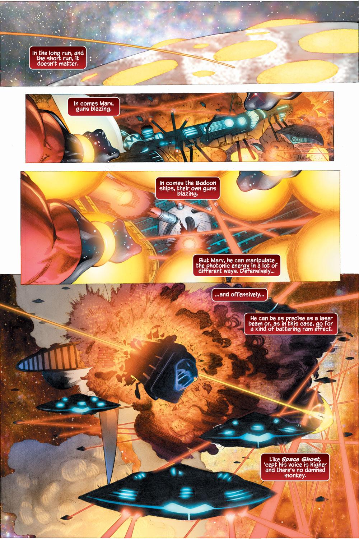 Captain Marvel (2002) Issue #1 #1 - English 18