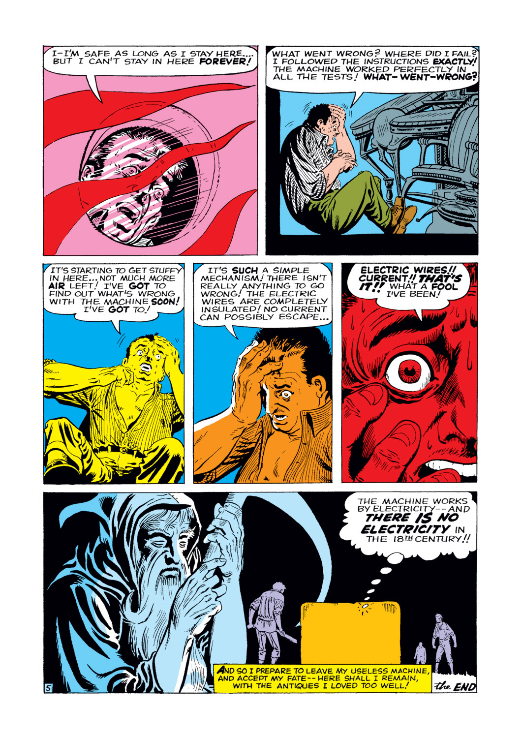 Tales to Astonish (1959) issue 14 - Page 20