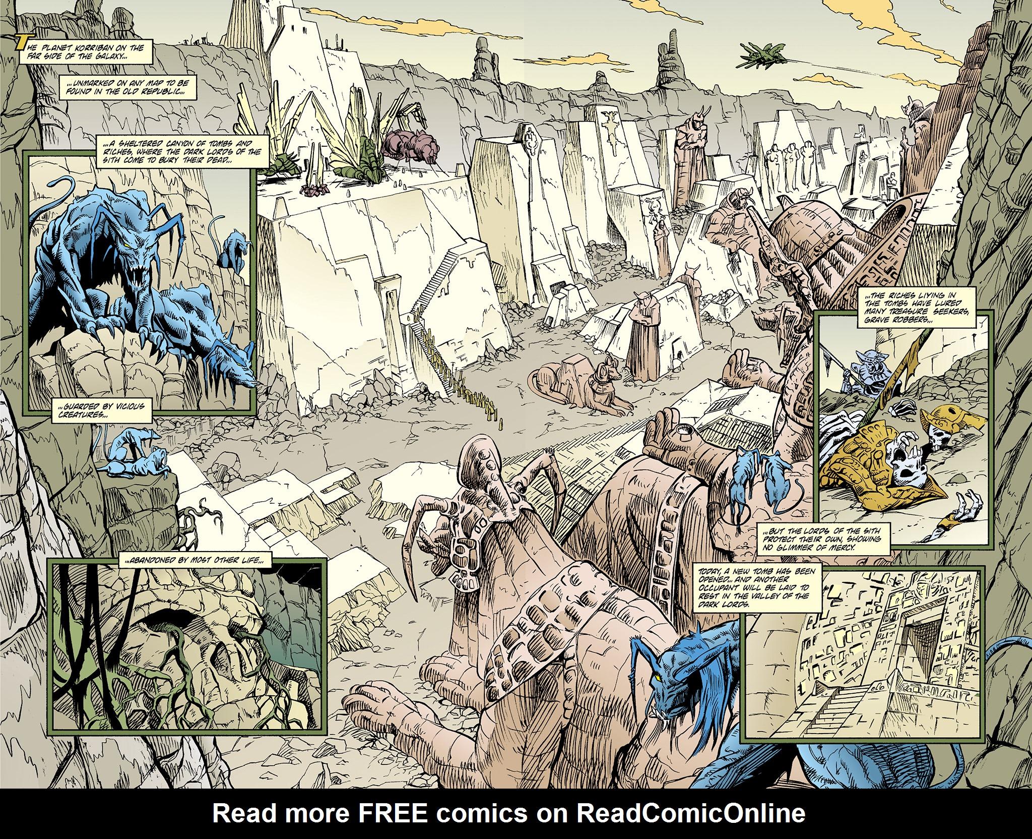 Read online Star Wars Omnibus comic -  Issue # Vol. 4 - 46