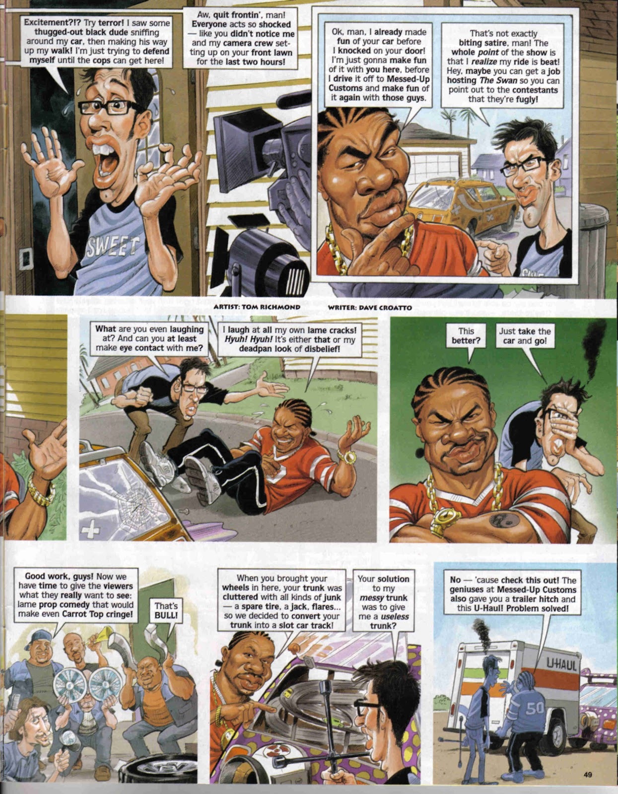 MAD issue 456 - Page 41