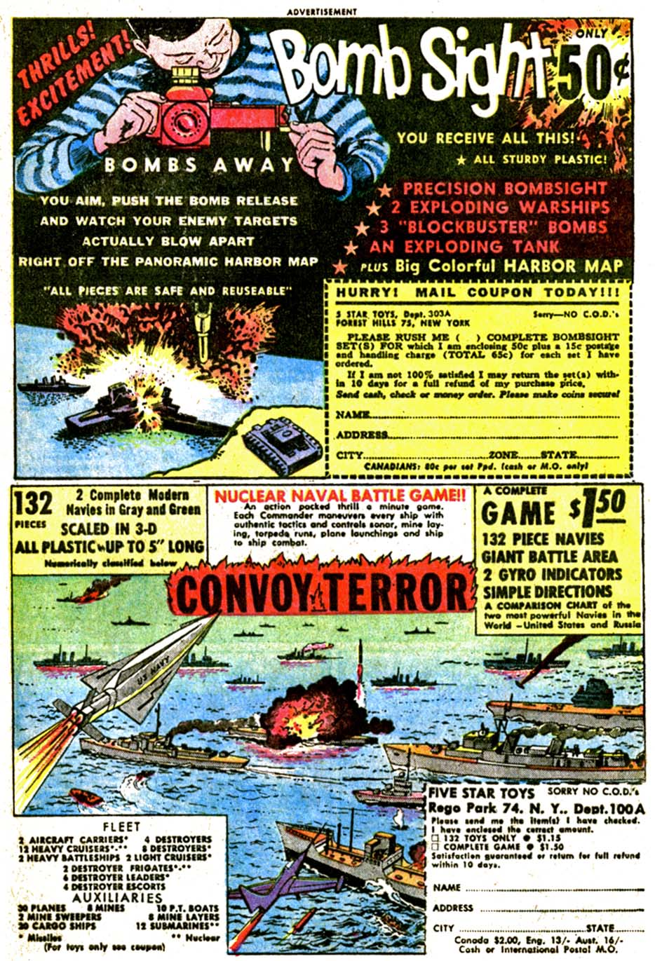The Adventures of Bob Hope issue 77 - Page 13