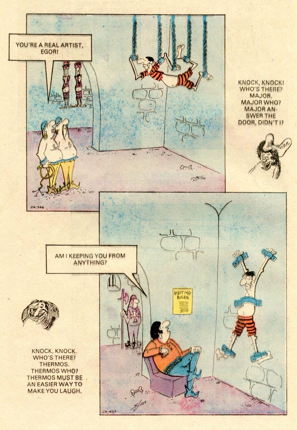 Read online Plop! comic -  Issue #21 - 16