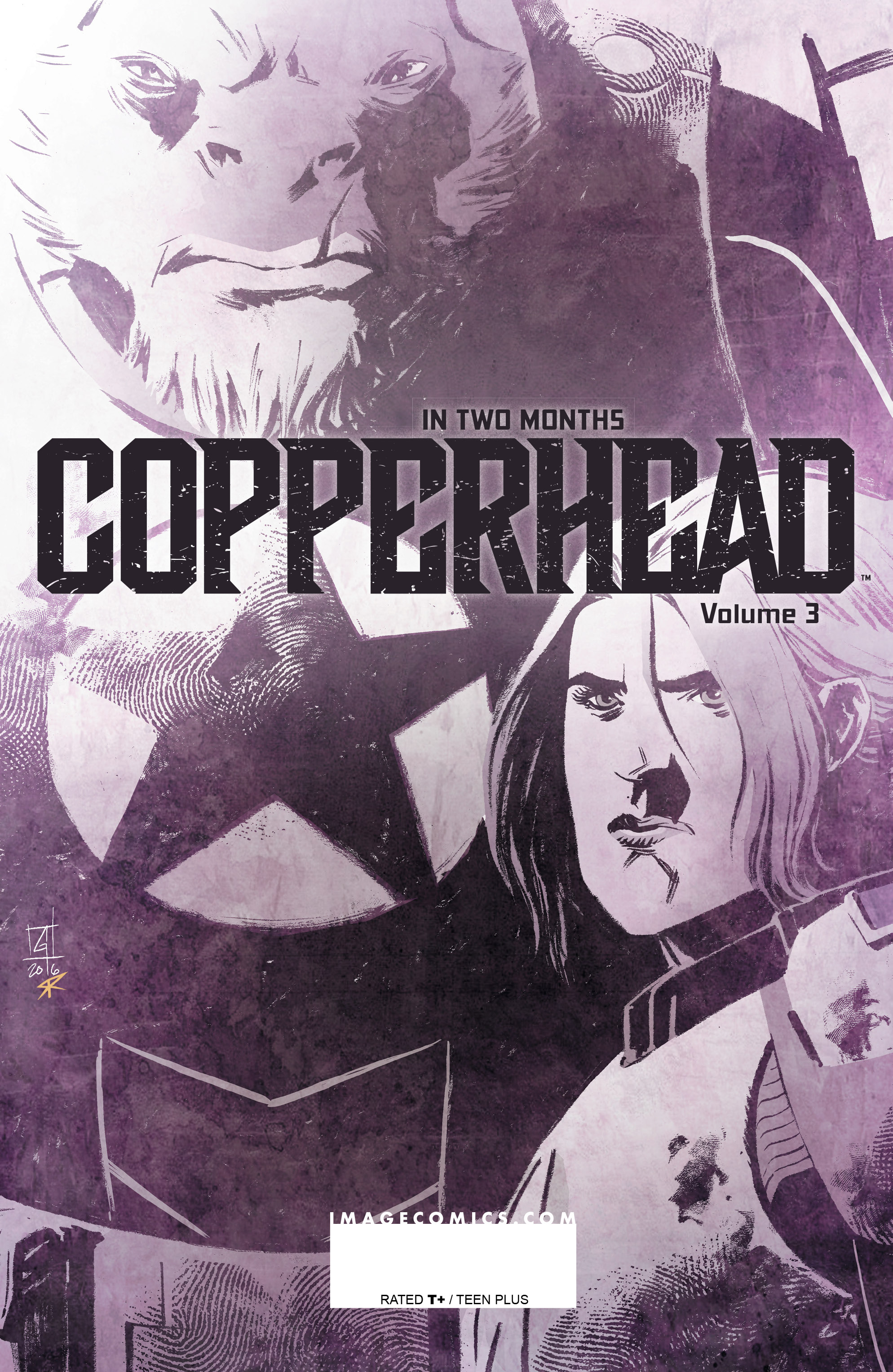 Read online Copperhead comic -  Issue #14 - 31