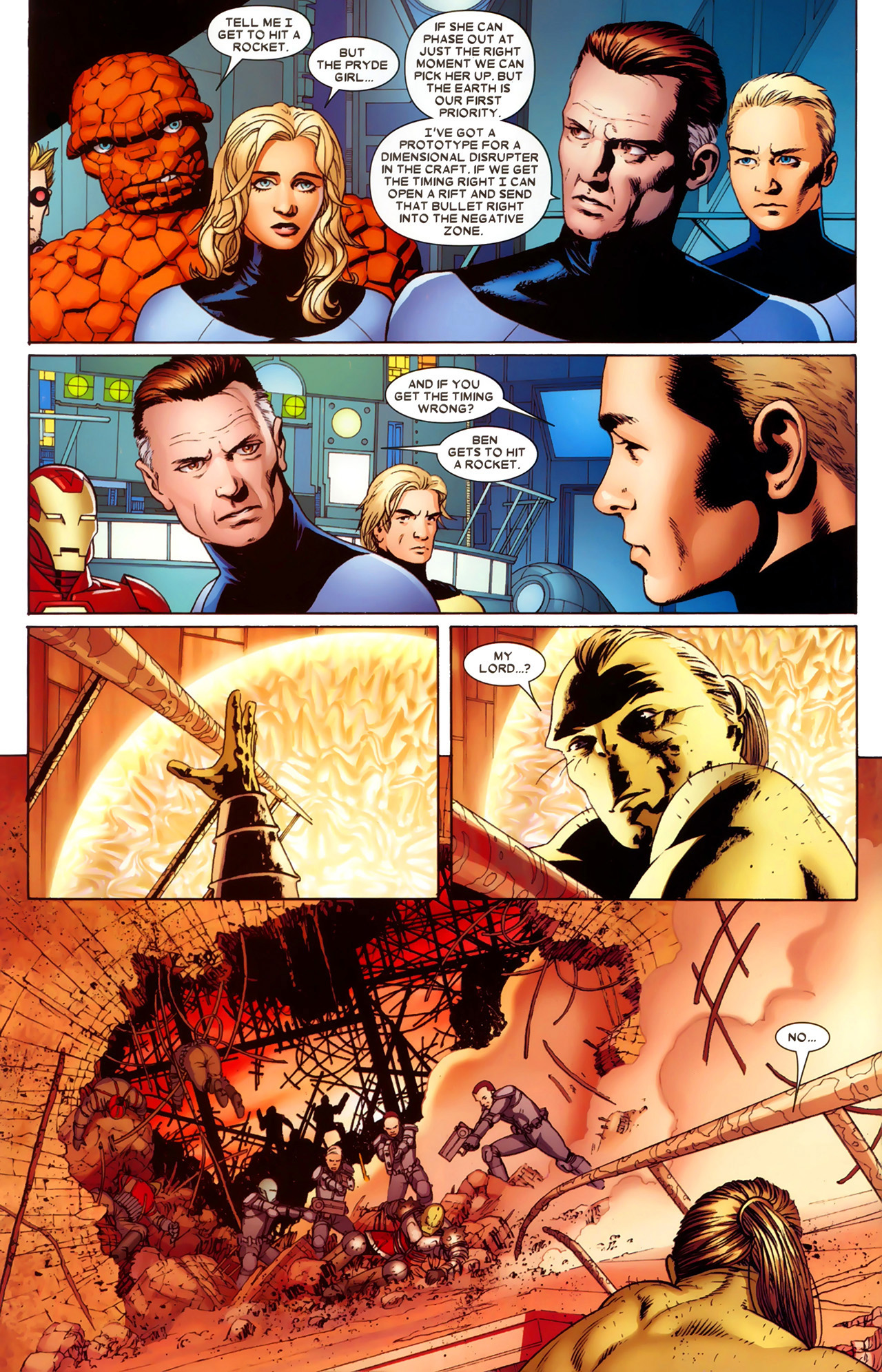 Read online Giant-Size Astonishing X-Men comic -  Issue # Full - 14
