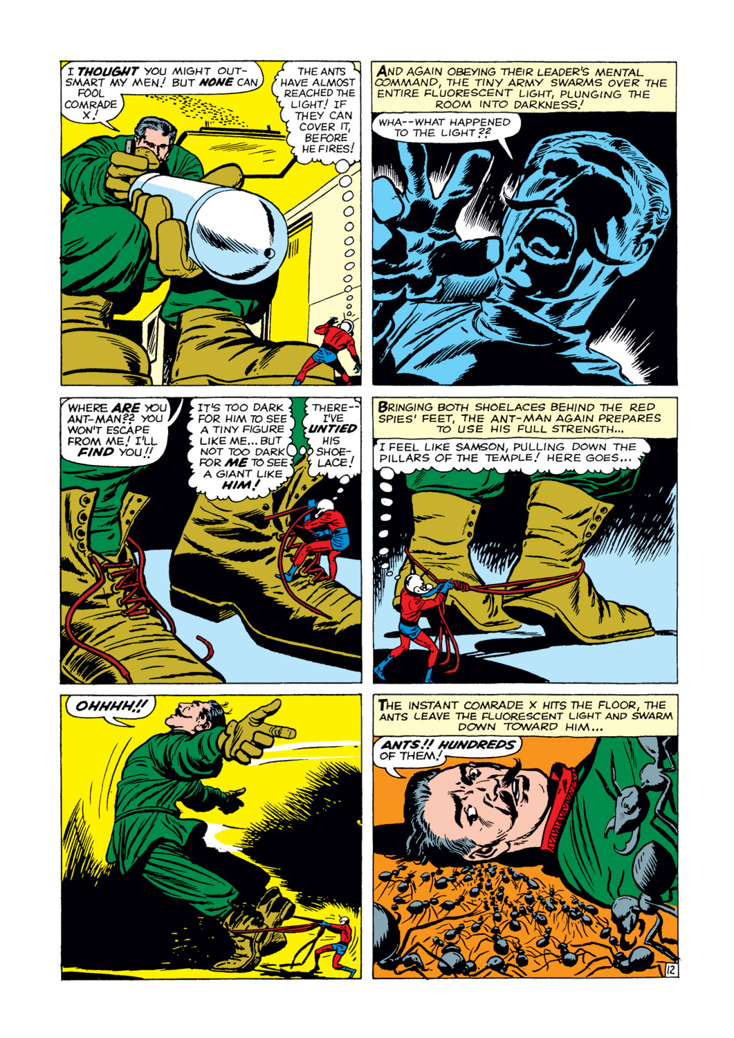 Tales to Astonish (1959) issue 36 - Page 13