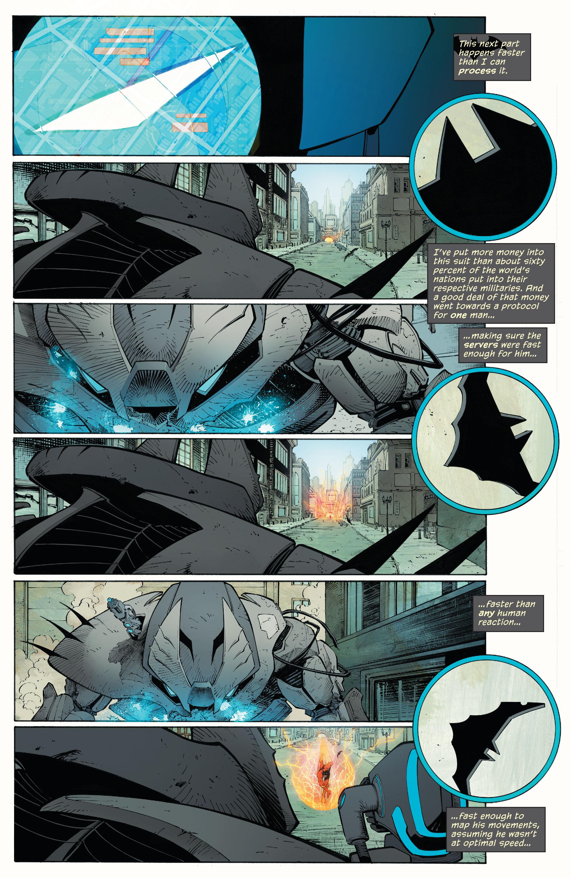 Read online Batman Endgame: Special Edition comic -  Issue #1 - 15