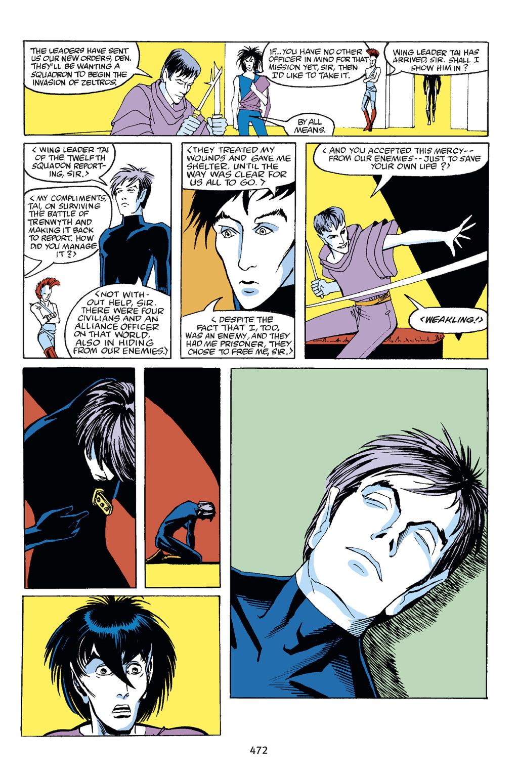 Read online Star Wars Omnibus comic -  Issue # Vol. 21.5 - 198