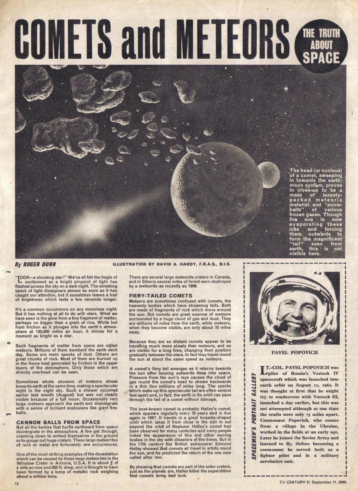 TV Century 21 (TV 21) issue 34 - Page 11