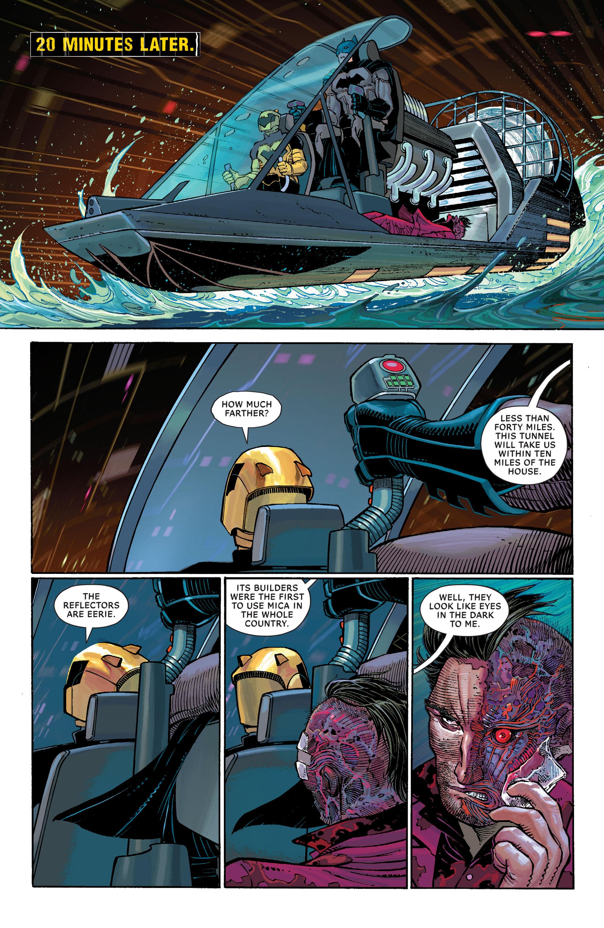 Read online All-Star Batman comic -  Issue #3 - 22