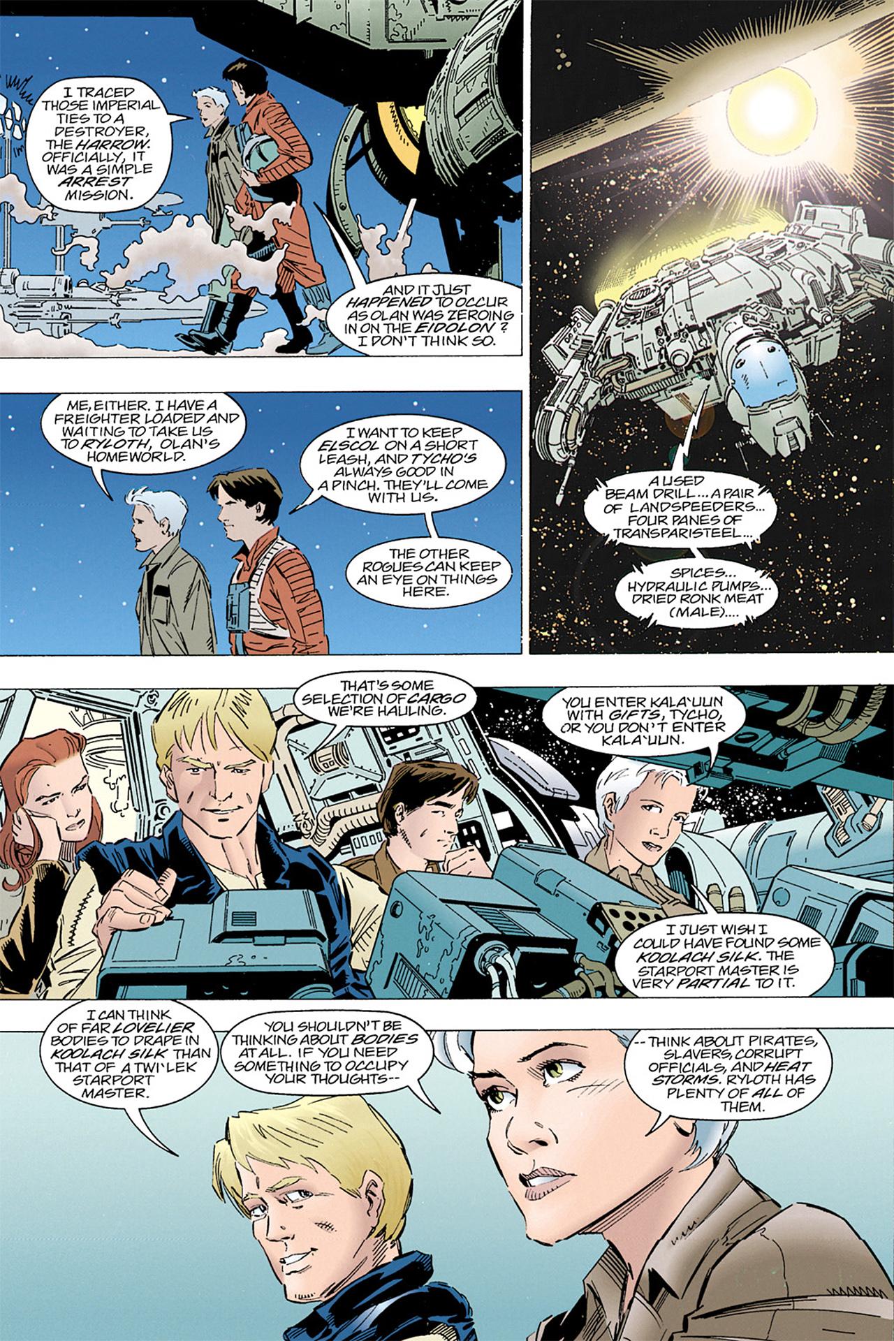 Read online Star Wars Omnibus comic -  Issue # Vol. 2 - 77