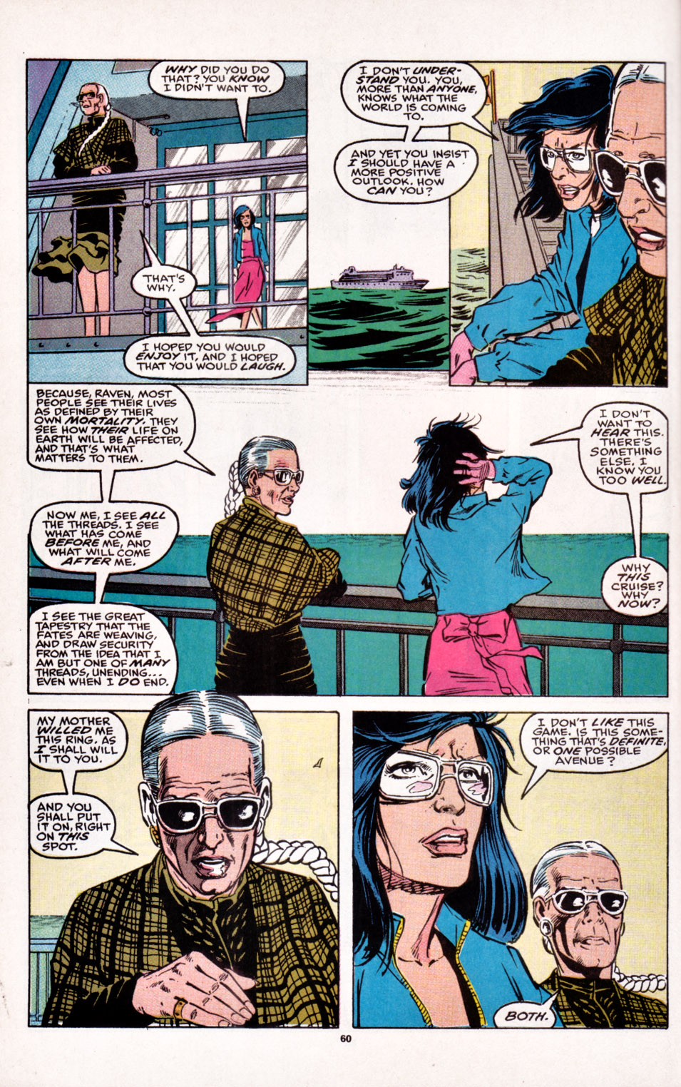 Read online X-Factor (1986) comic -  Issue # _ Annual 6 - 52