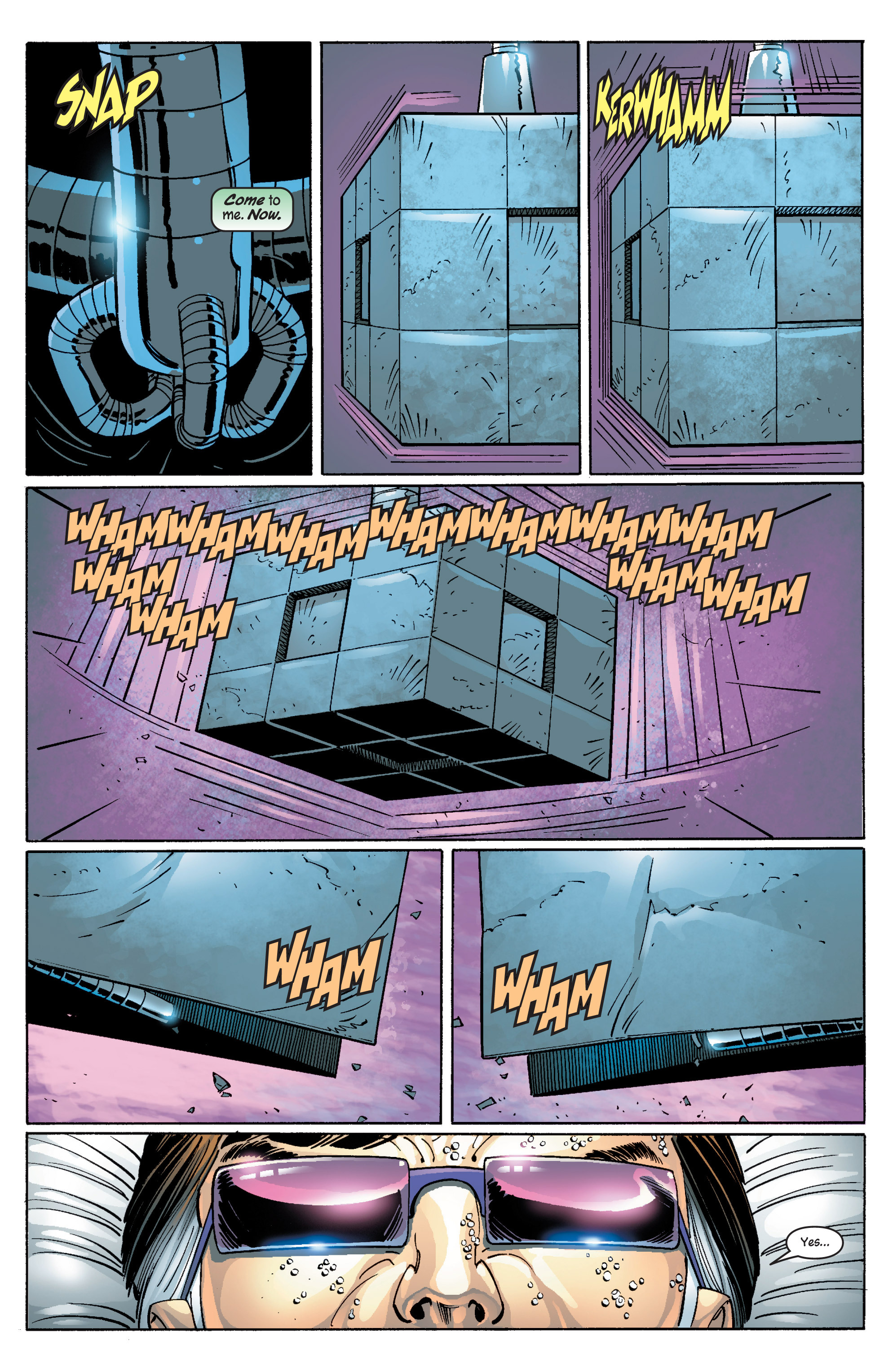 The Amazing Spider-Man (1999) 43 Page 18