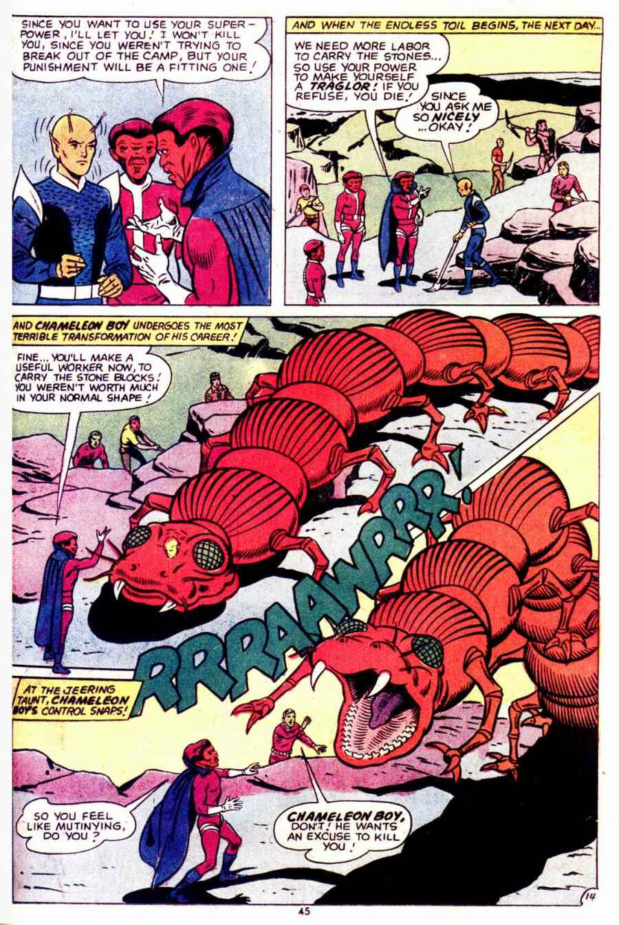 Superboy (1949) issue 202 - Page 38