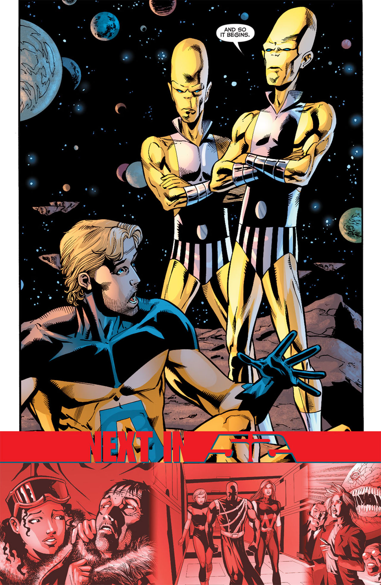Read online 52 comic -  Issue #37 - 21