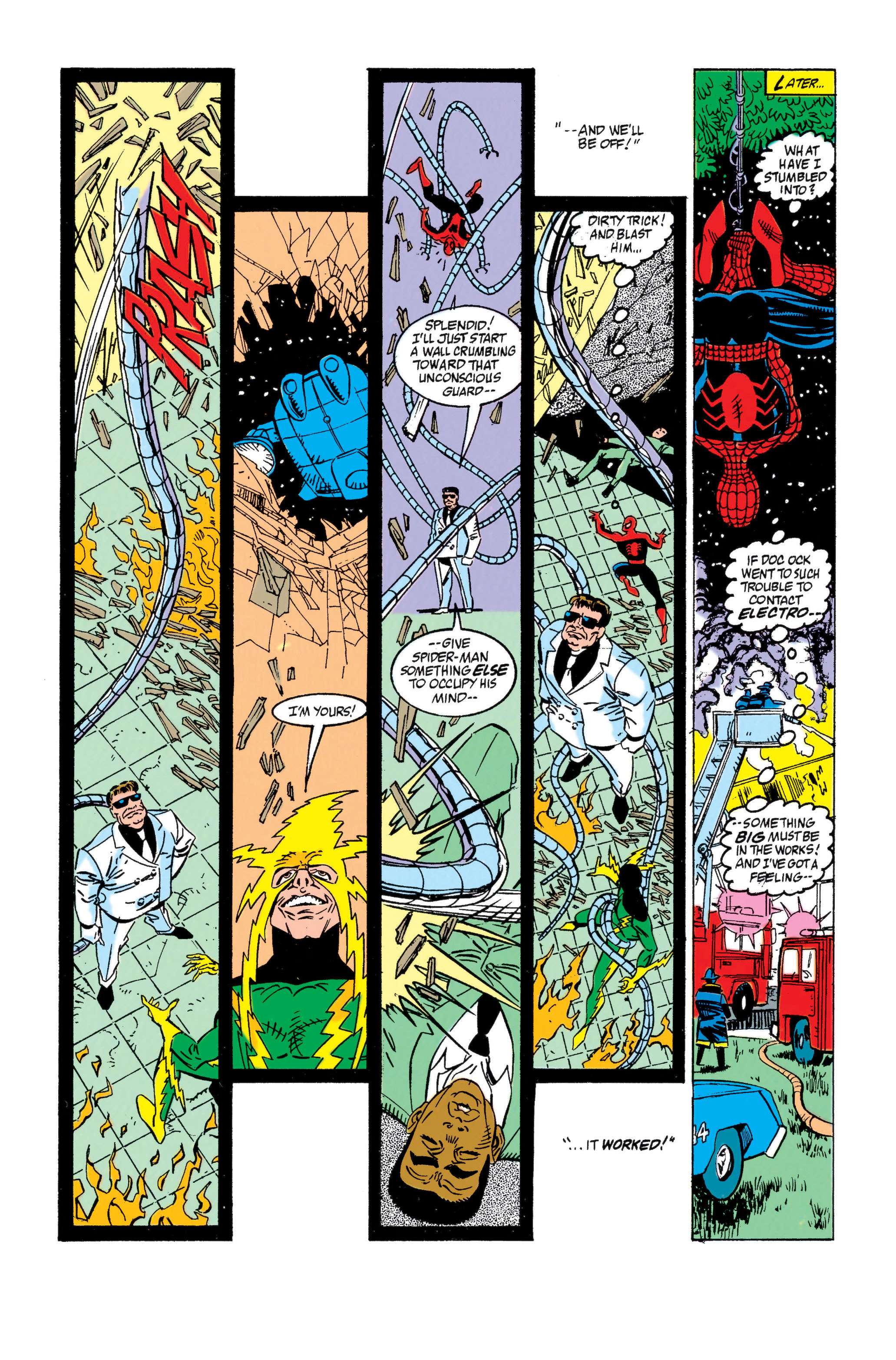 The Amazing Spider-Man (1963) 334 Page 6