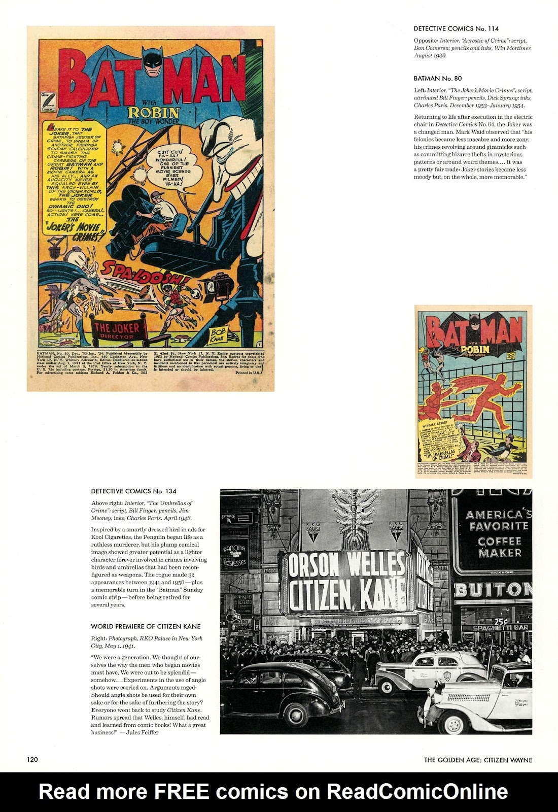 Read online 75 Years Of DC Comics comic -  Issue # TPB (Part 2) - 30