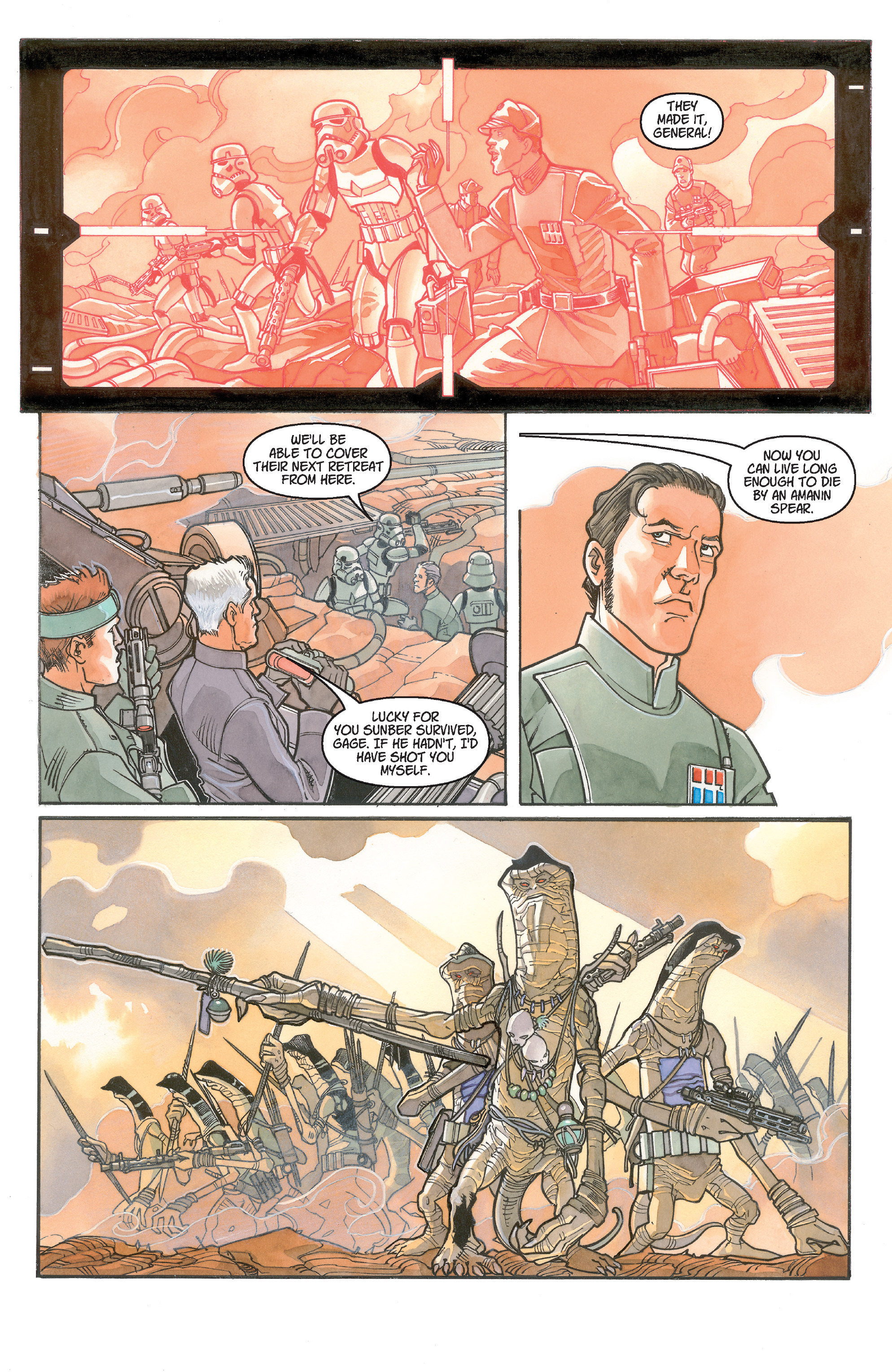 Read online Star Wars Omnibus comic -  Issue # Vol. 22 - 182