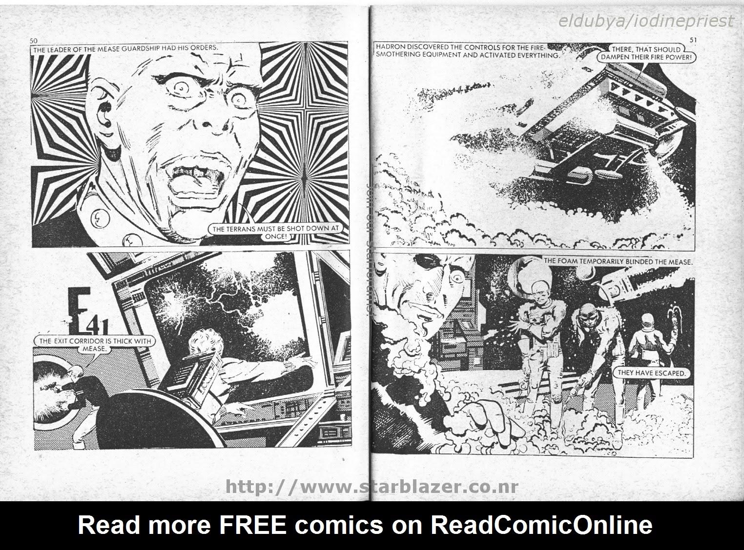 Starblazer issue 50 - Page 27