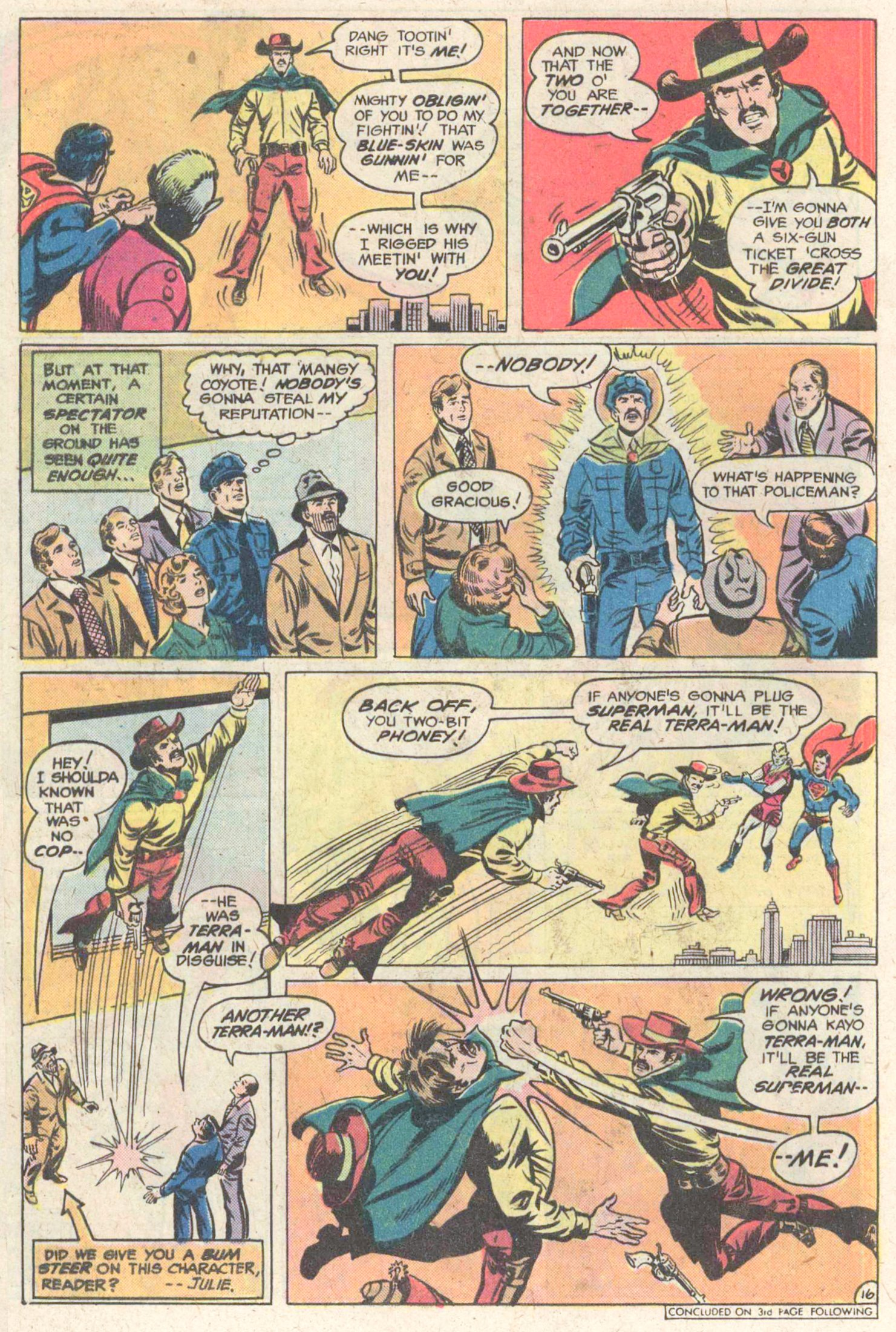 Read online Action Comics (1938) comic -  Issue #470 - 28