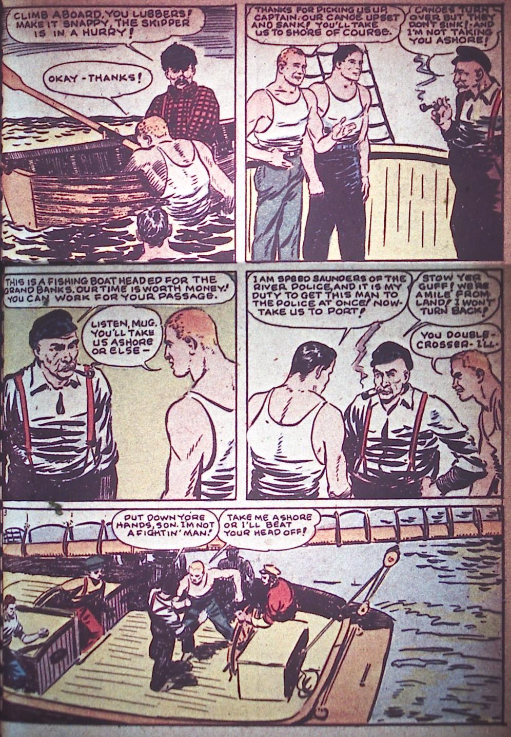 Detective Comics (1937) 8 Page 4