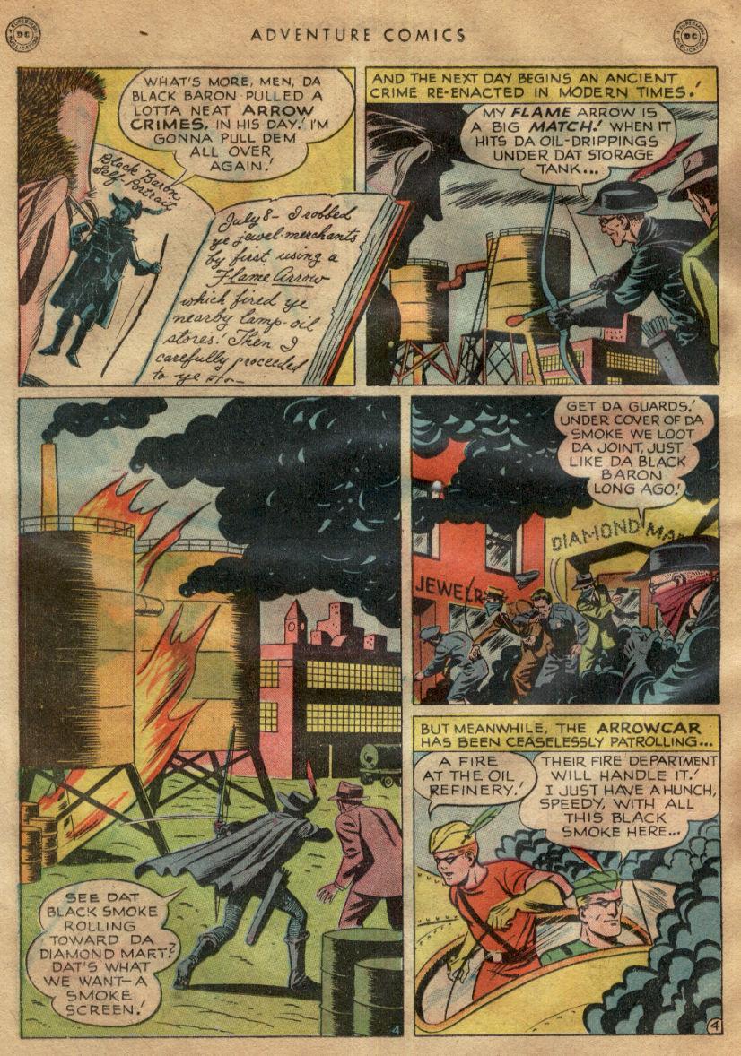 Read online Adventure Comics (1938) comic -  Issue #145 - 16
