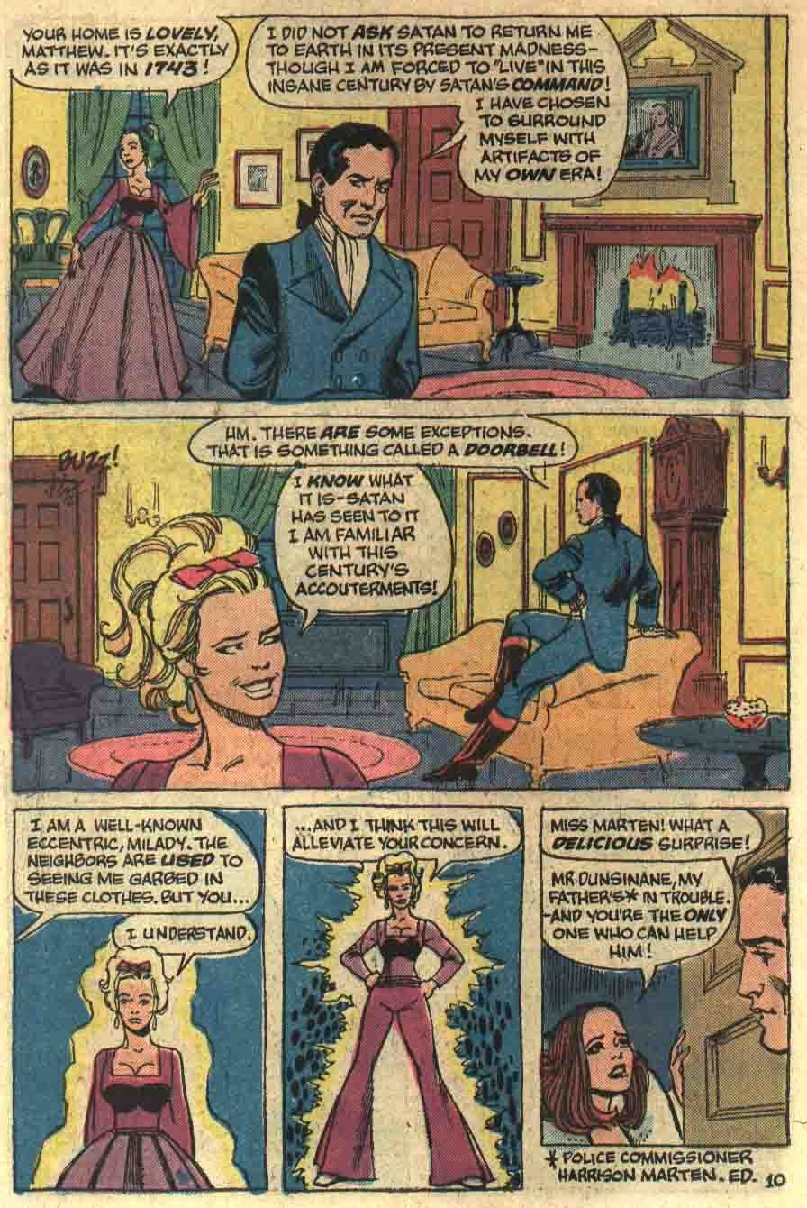 The Grim Ghost (1975) issue 3 - Page 11