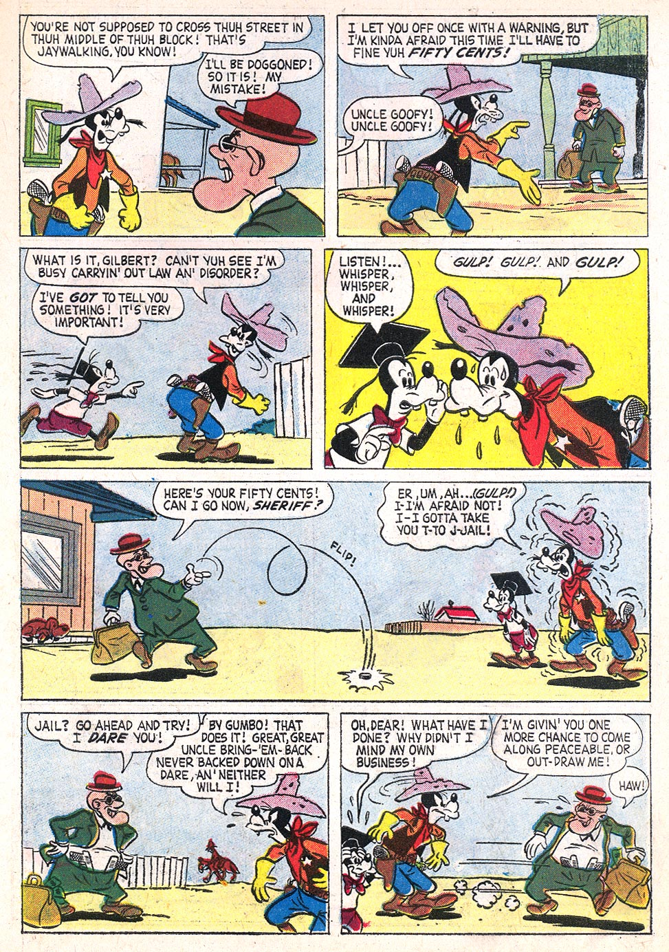 Four Color Comics issue 1149 - Page 27