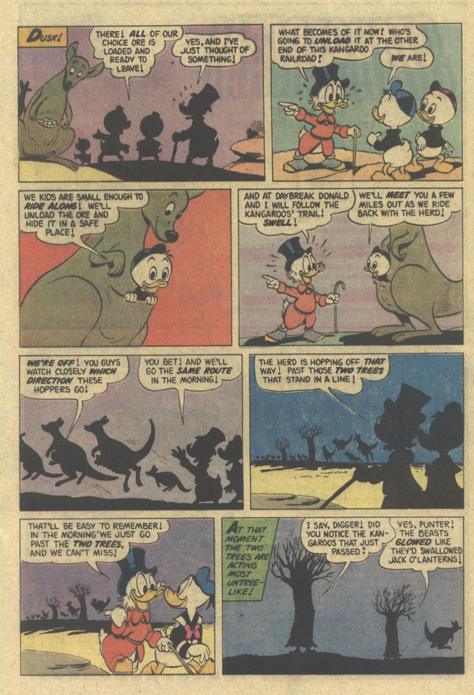 Read online Uncle Scrooge (1953) comic -  Issue #148 - 13