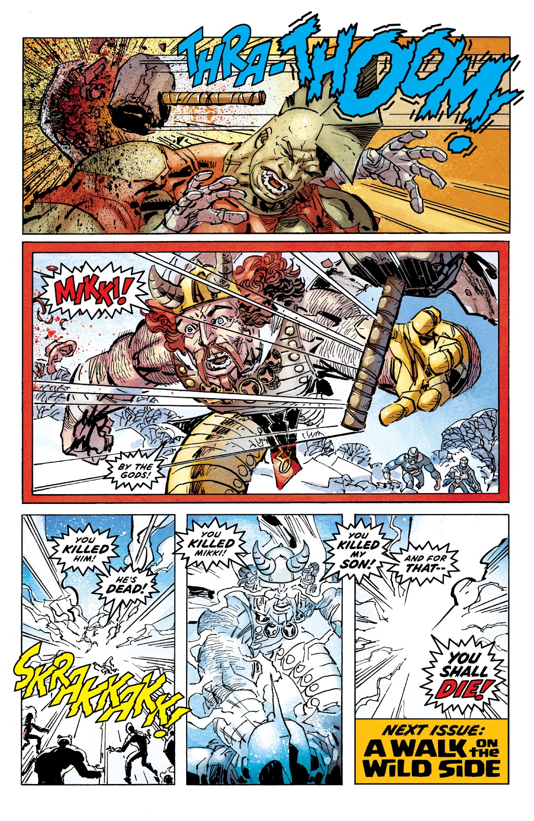 The Savage Dragon (1993) issue 257 - Page 21