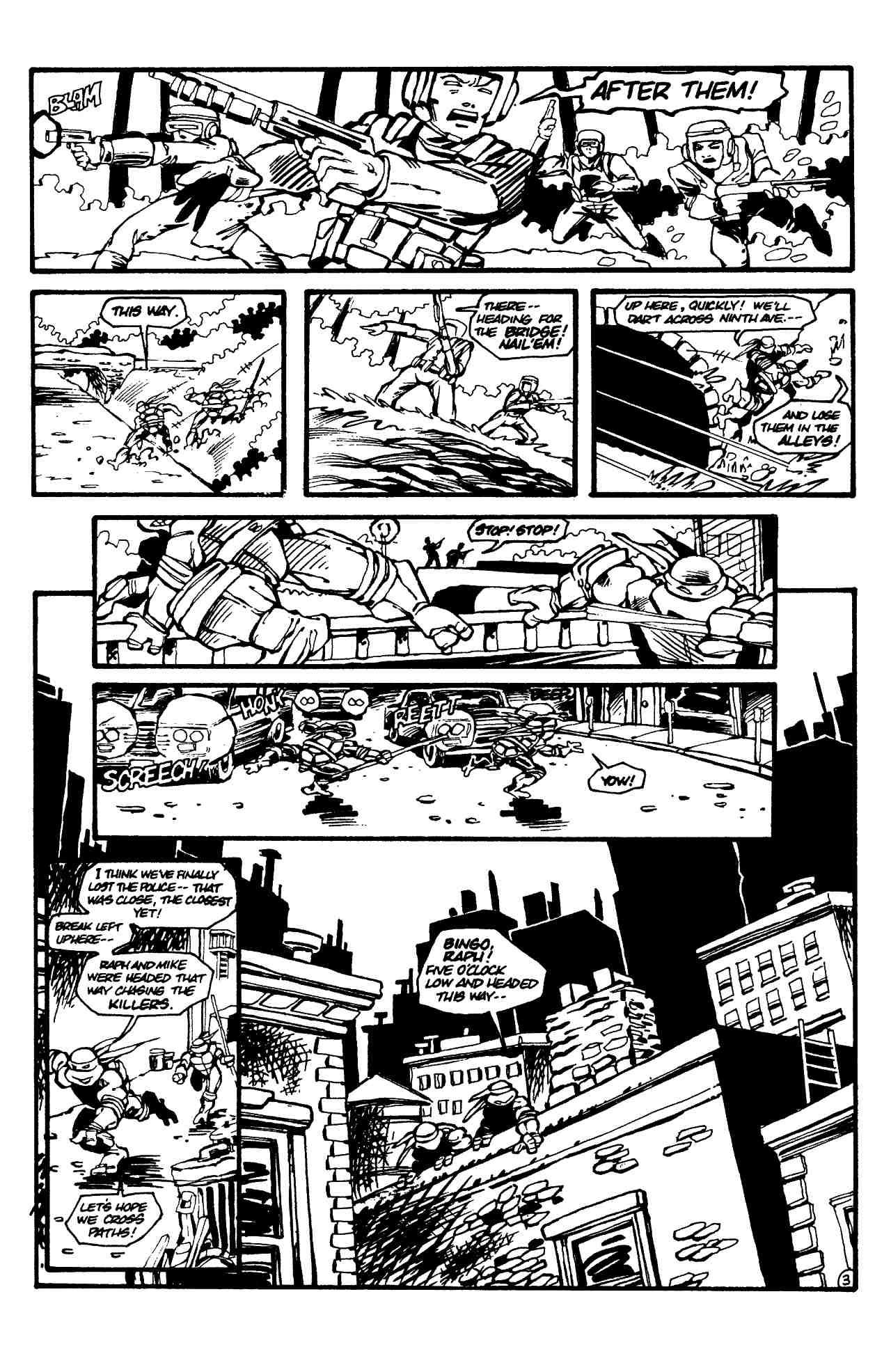 Read online Shell Shock comic -  Issue # Full - 201