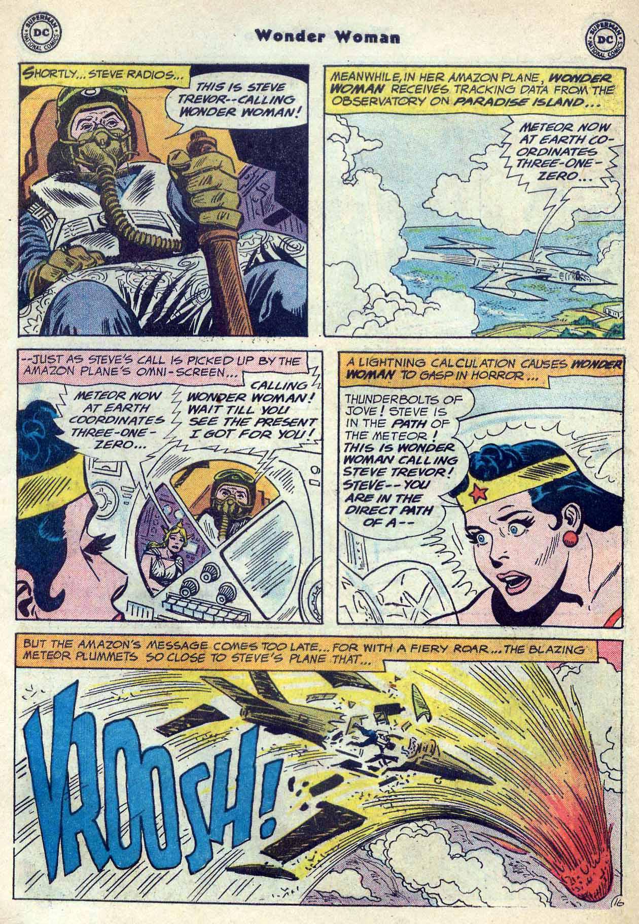 Read online Wonder Woman (1942) comic -  Issue #120 - 22