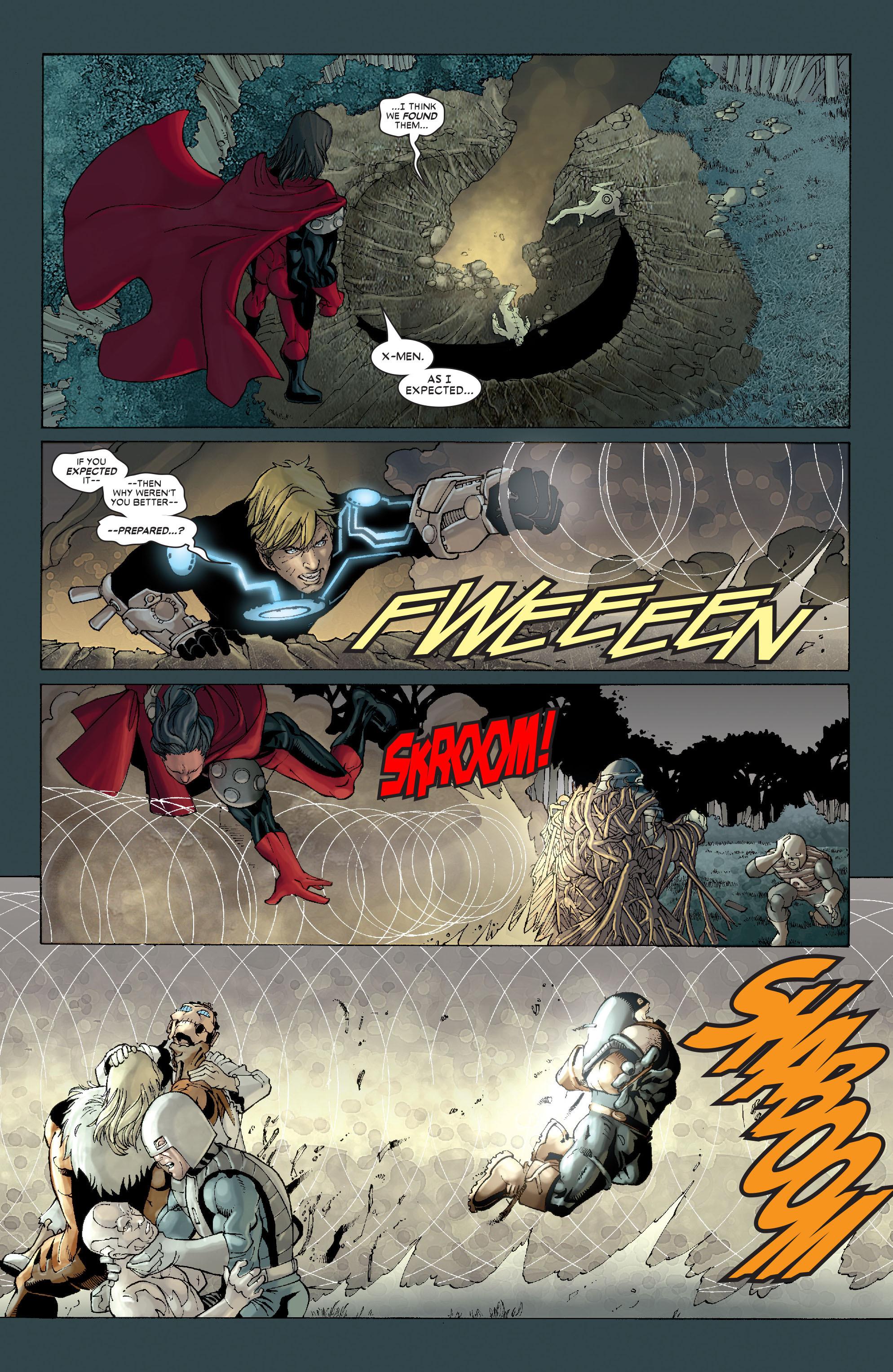 X-Men (1991) 162 Page 20