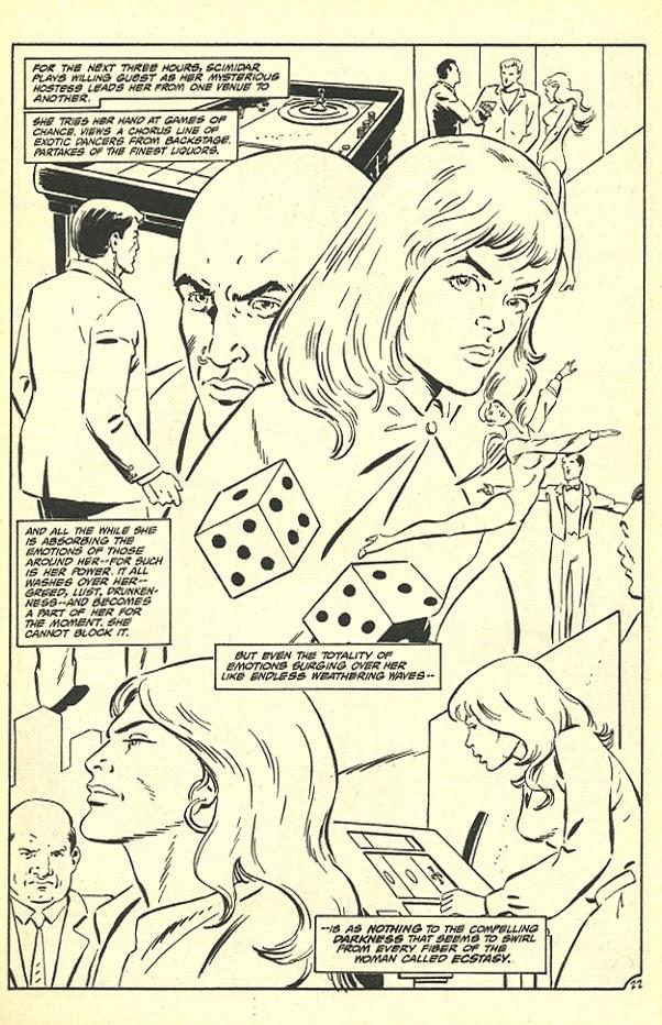 Scimidar (1988) issue 2 - Page 24