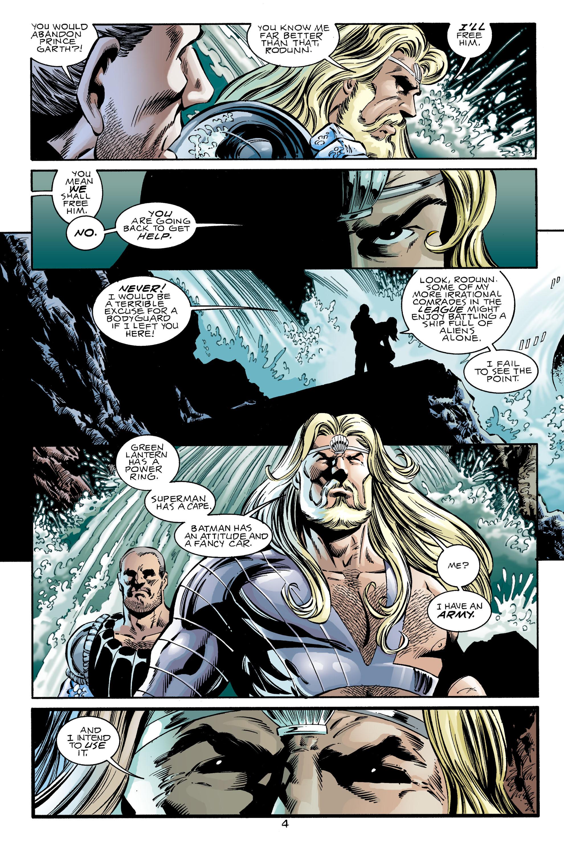 Read online Aquaman (1994) comic -  Issue #75 - 4