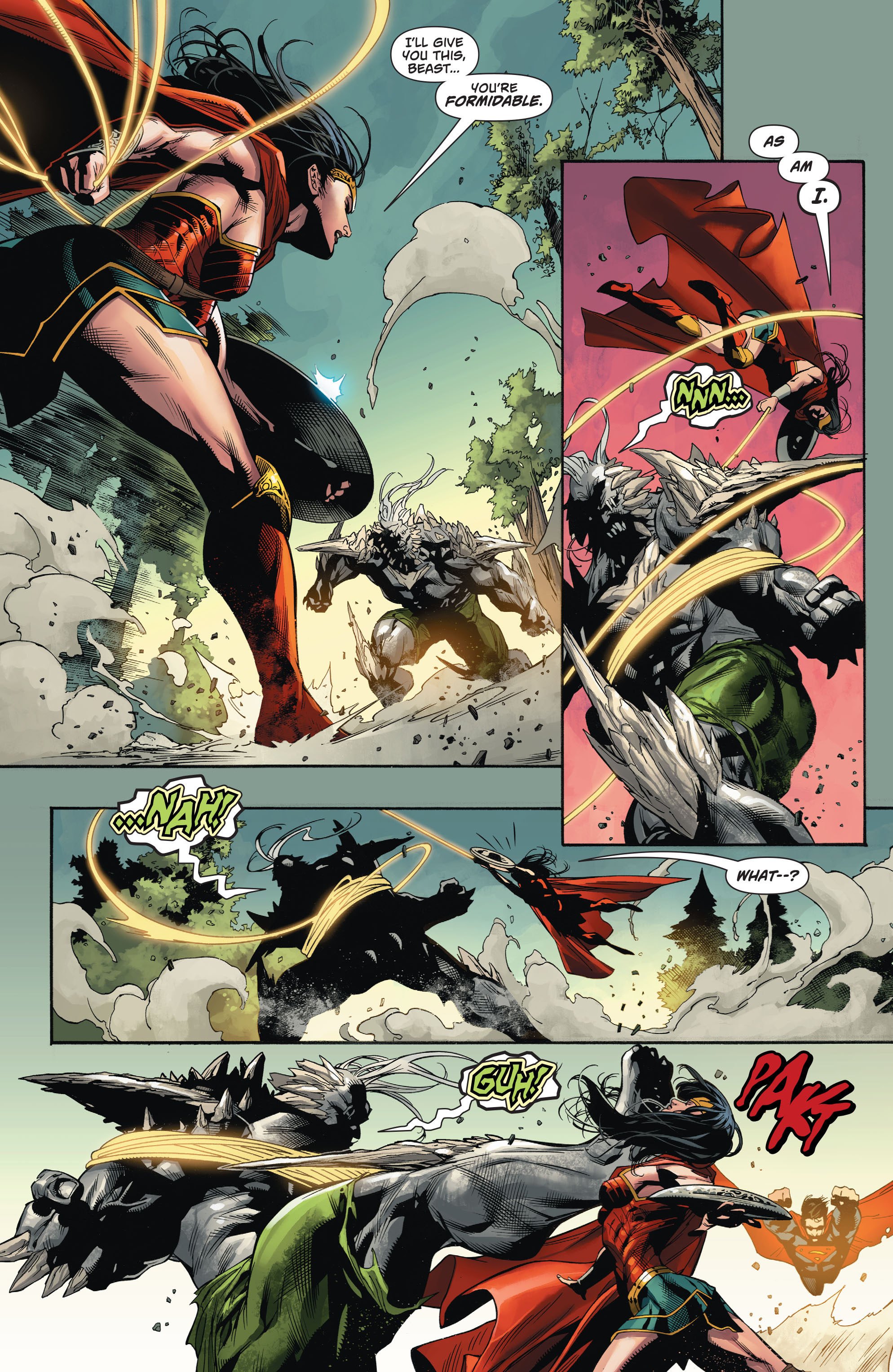 Read online Action Comics (2016) comic -  Issue #961 - 13