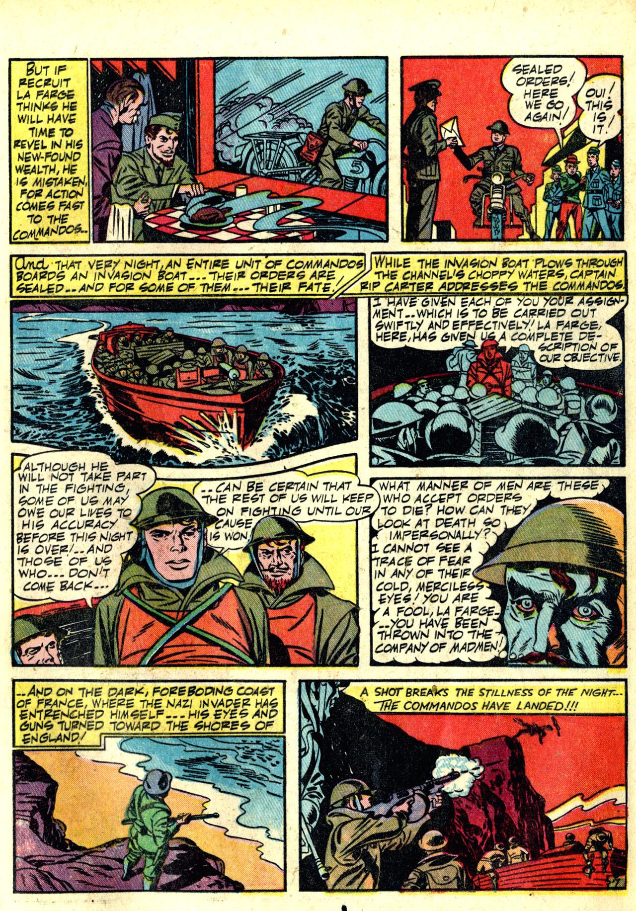 Detective Comics (1937) 64 Page 22