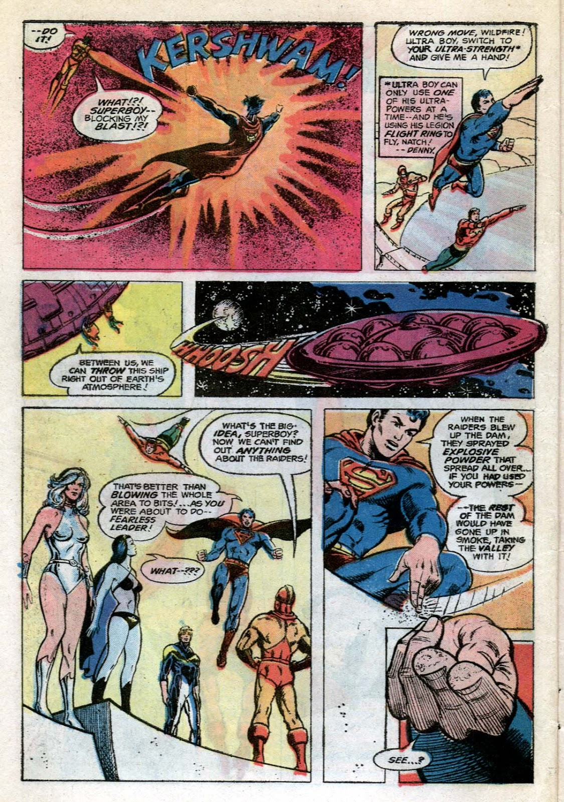 Superboy (1949) issue 225 - Page 7