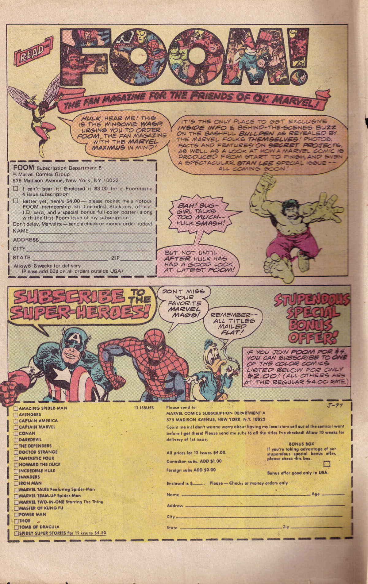 Read online Sgt. Fury comic -  Issue #140 - 20