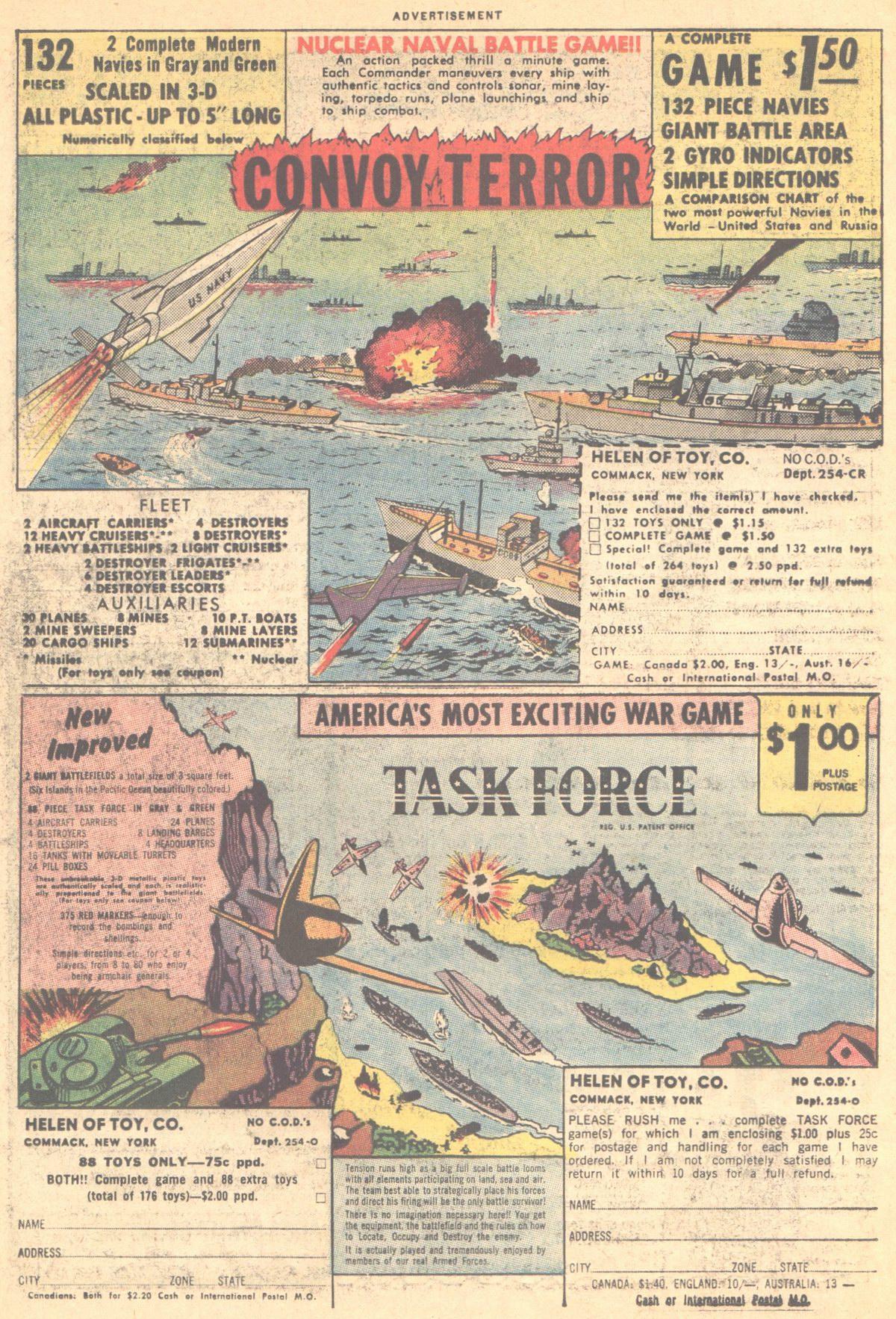Read online Adventure Comics (1938) comic -  Issue #315 - 34